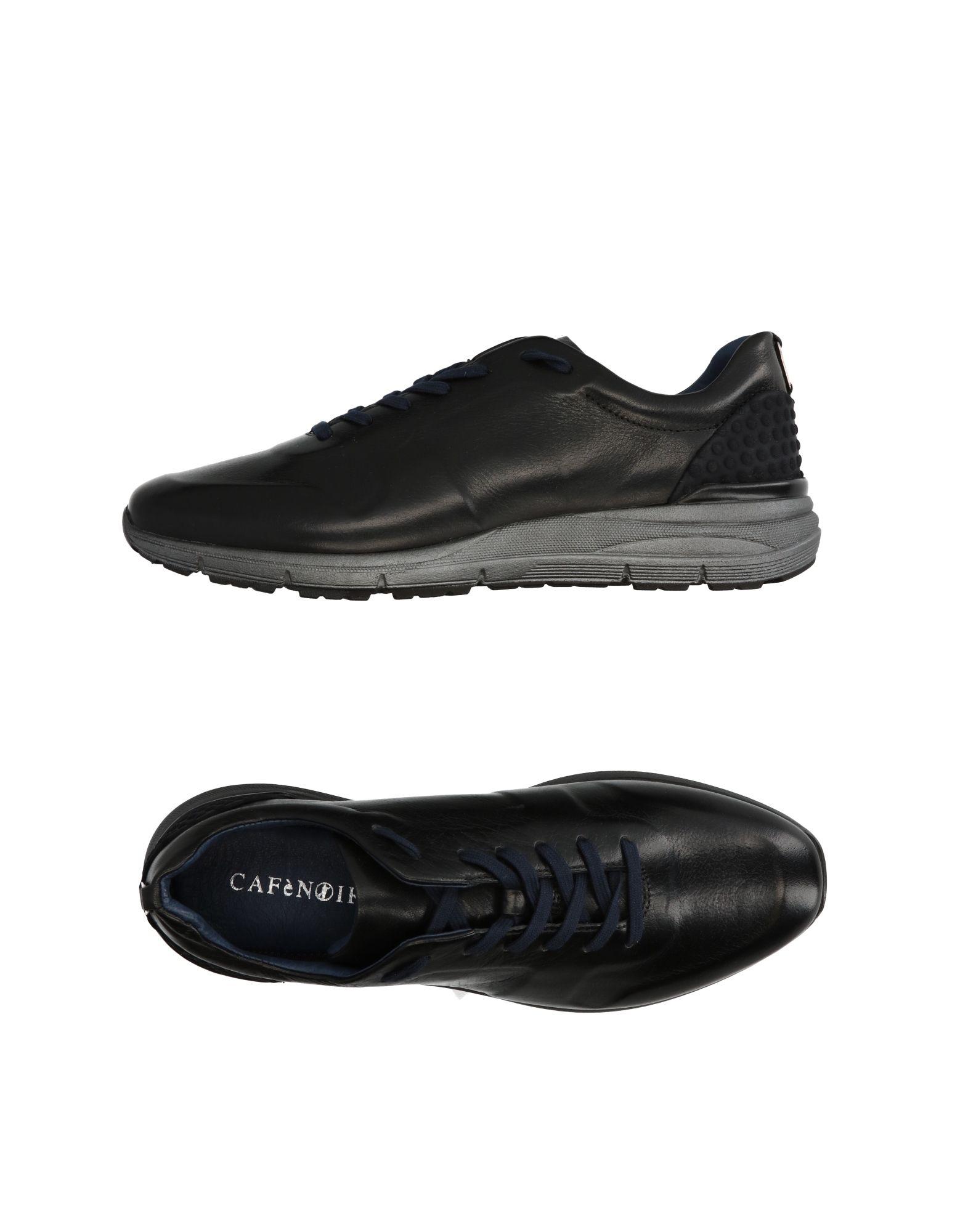 Rabatt Rabatt Rabatt echte Schuhe Cafènoir Sneakers Herren  11299221EG 636b07