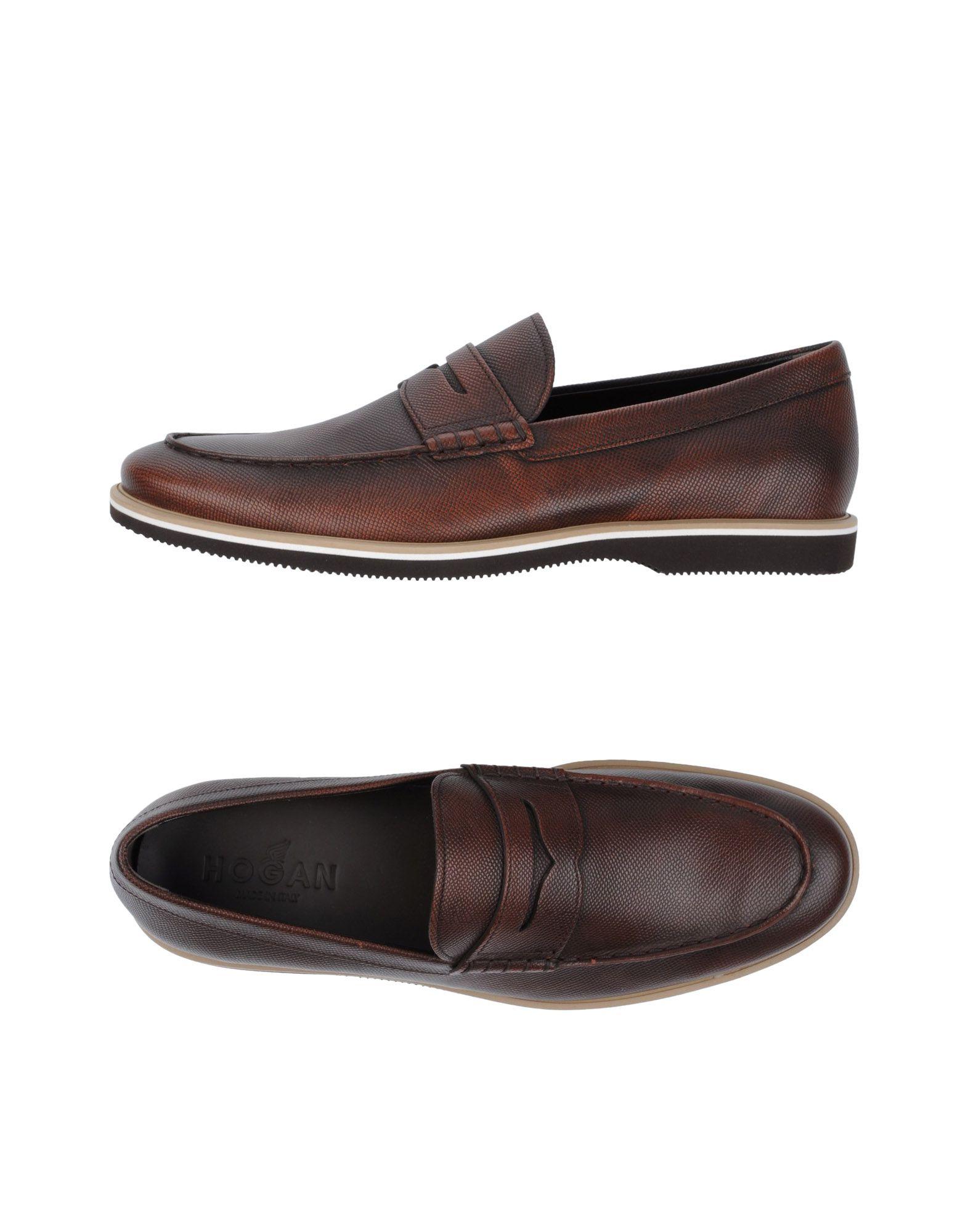 Hogan Mokassins Herren Heiße  11299238IV Heiße Herren Schuhe ade9b6