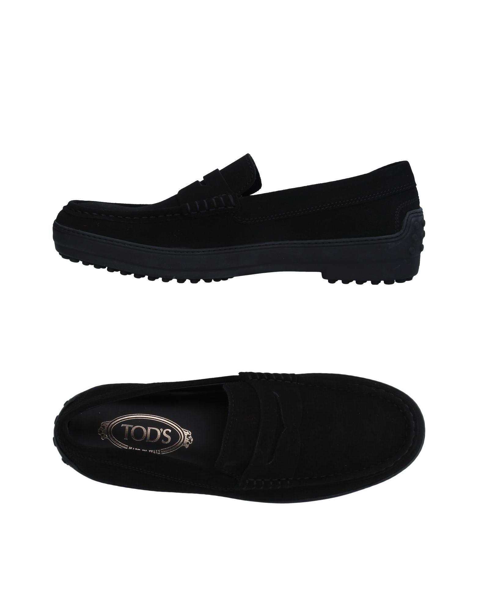 Tod's Mokassins Herren  11299241HH Gute Qualität beliebte Schuhe