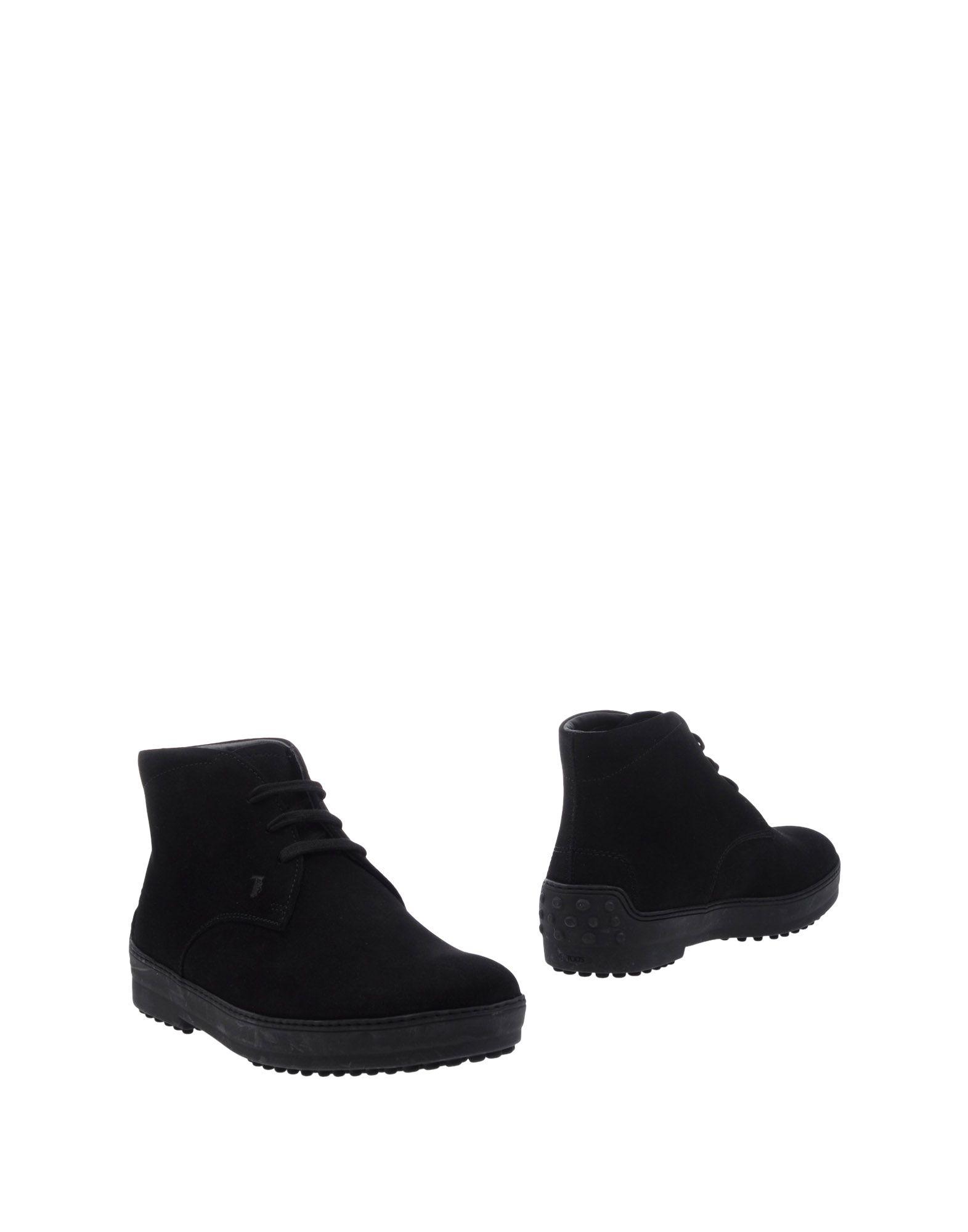 Tod's Stiefelette Herren  11299246KE Schuhe Gute Qualität beliebte Schuhe 11299246KE 60e70b
