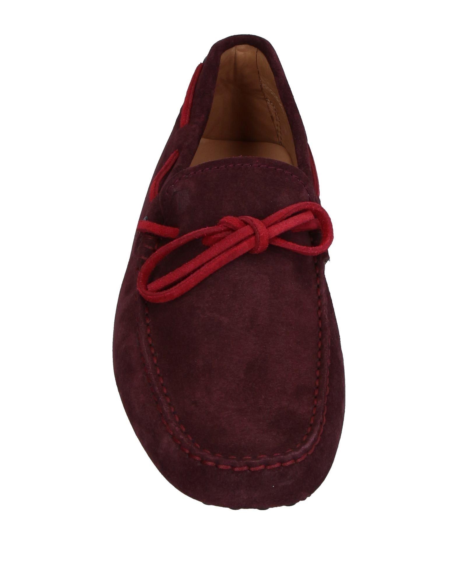 Tod's Mokassins Herren  11299262HE Gute Qualität beliebte Schuhe