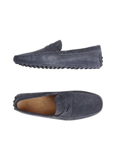 Los últimos zapatos de Mocasín hombre y mujer Mocasín de Tod's Hombre - Mocasines Tod's - 11299278CD Gris 27ccc8