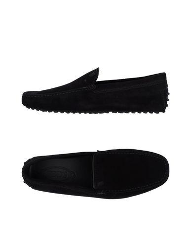Los últimos zapatos zapatos zapatos de hombre y mujer Mocasín Tod's Hombre - Mocasines Tod's - 11299284RU Negro 21c9e5