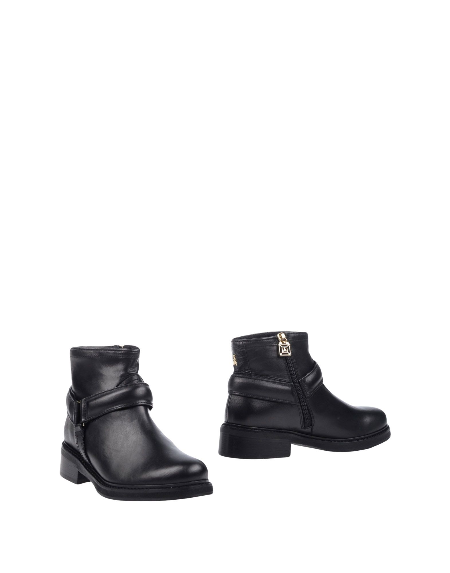 Patrizia Pepe Stiefelette Damen strapazierfähige  11299302TKGut aussehende strapazierfähige Damen Schuhe 5a4984