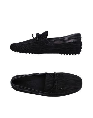 Zapatos con descuento Mocasín Tod's Hombre - Mocasines Tod's - 11299306AJ Negro