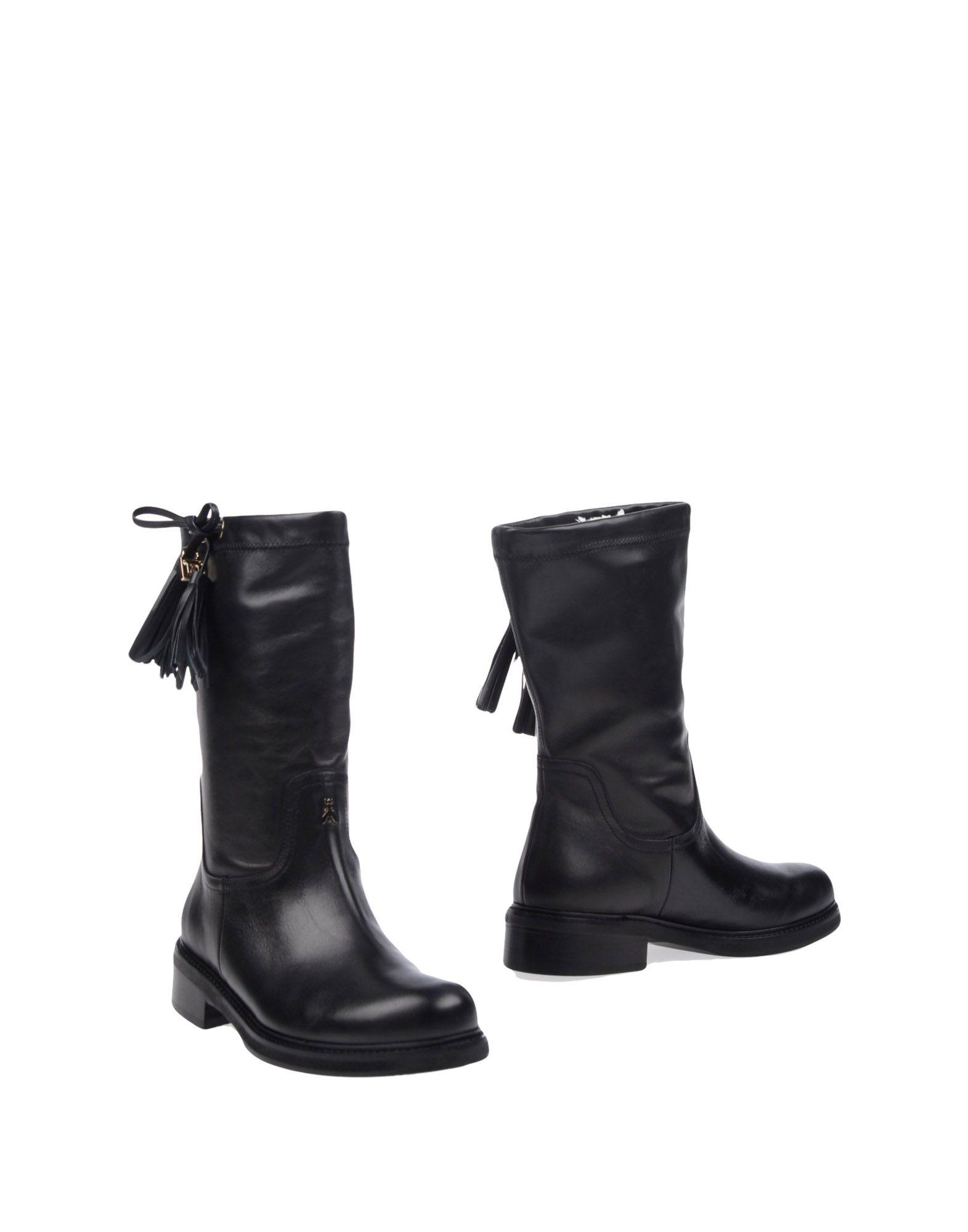 Patrizia Pepe Stiefel Damen  11299310MVGut aussehende strapazierfähige Schuhe
