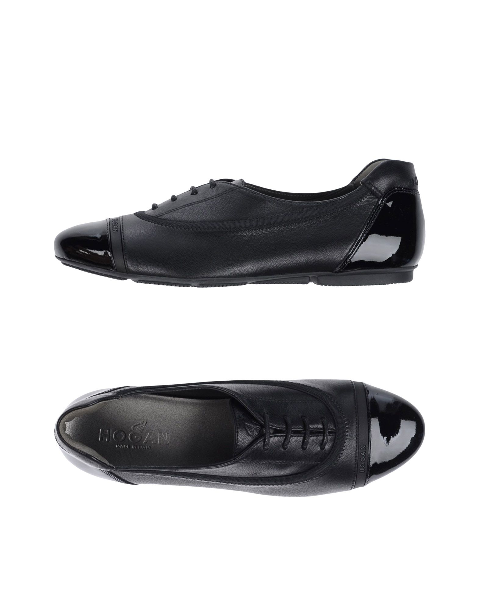 Hogan Schnürschuhe Damen  11299321VIGut aussehende strapazierfähige Schuhe