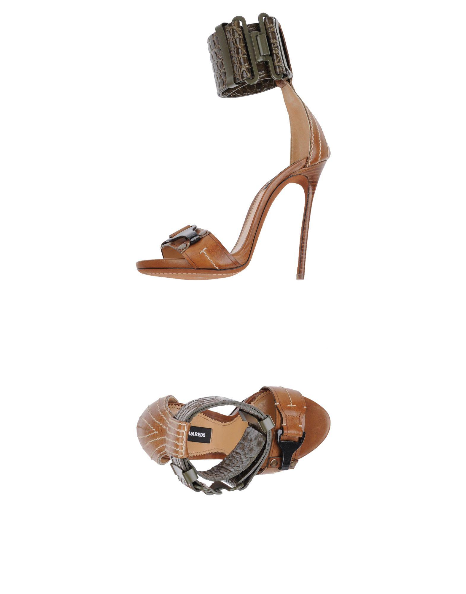 Sandali Dsquared2 Donna - 11299356NX Scarpe economiche e buone
