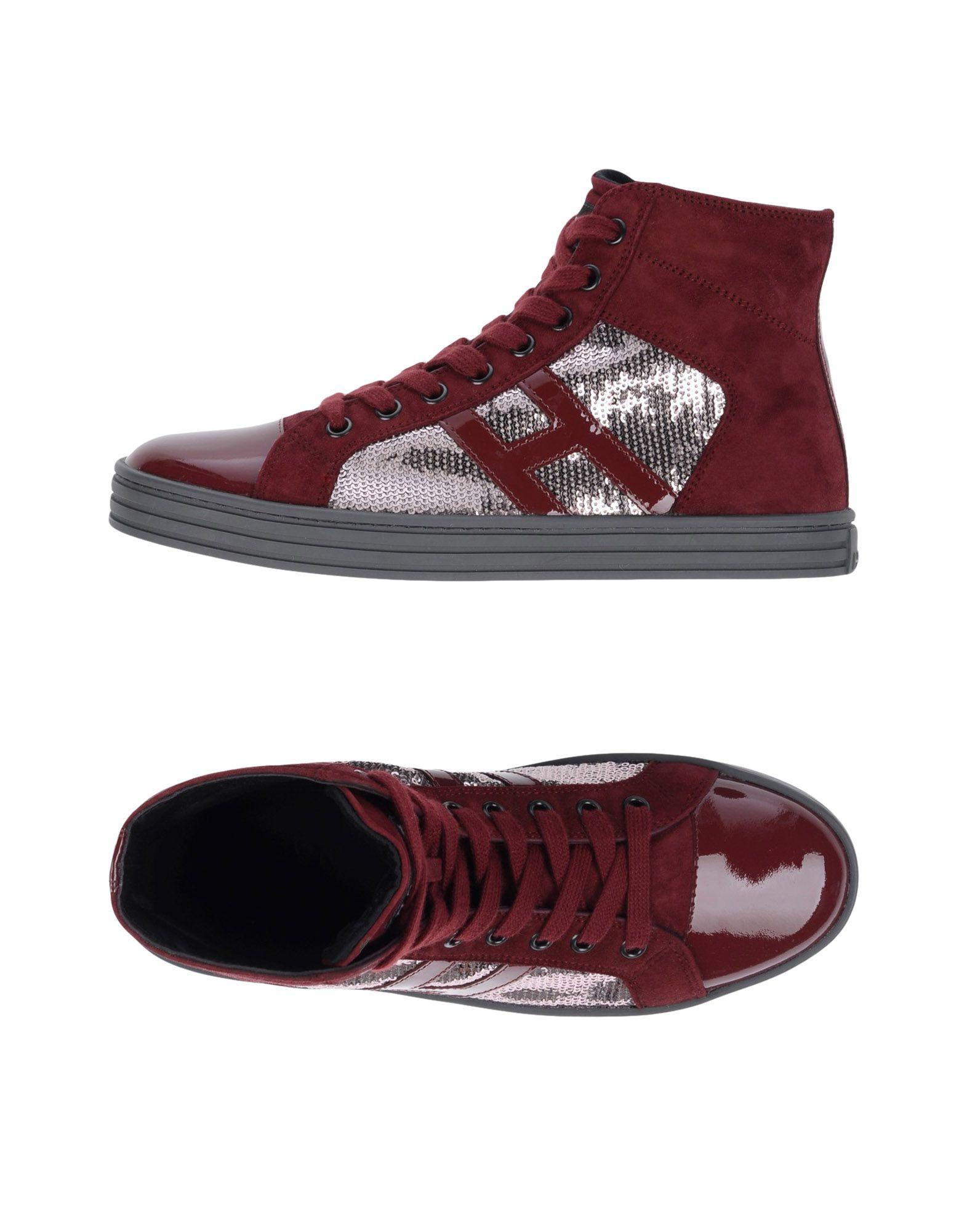 Sneakers Hogan Rebel Donna - - Donna 11299415VV 45a424
