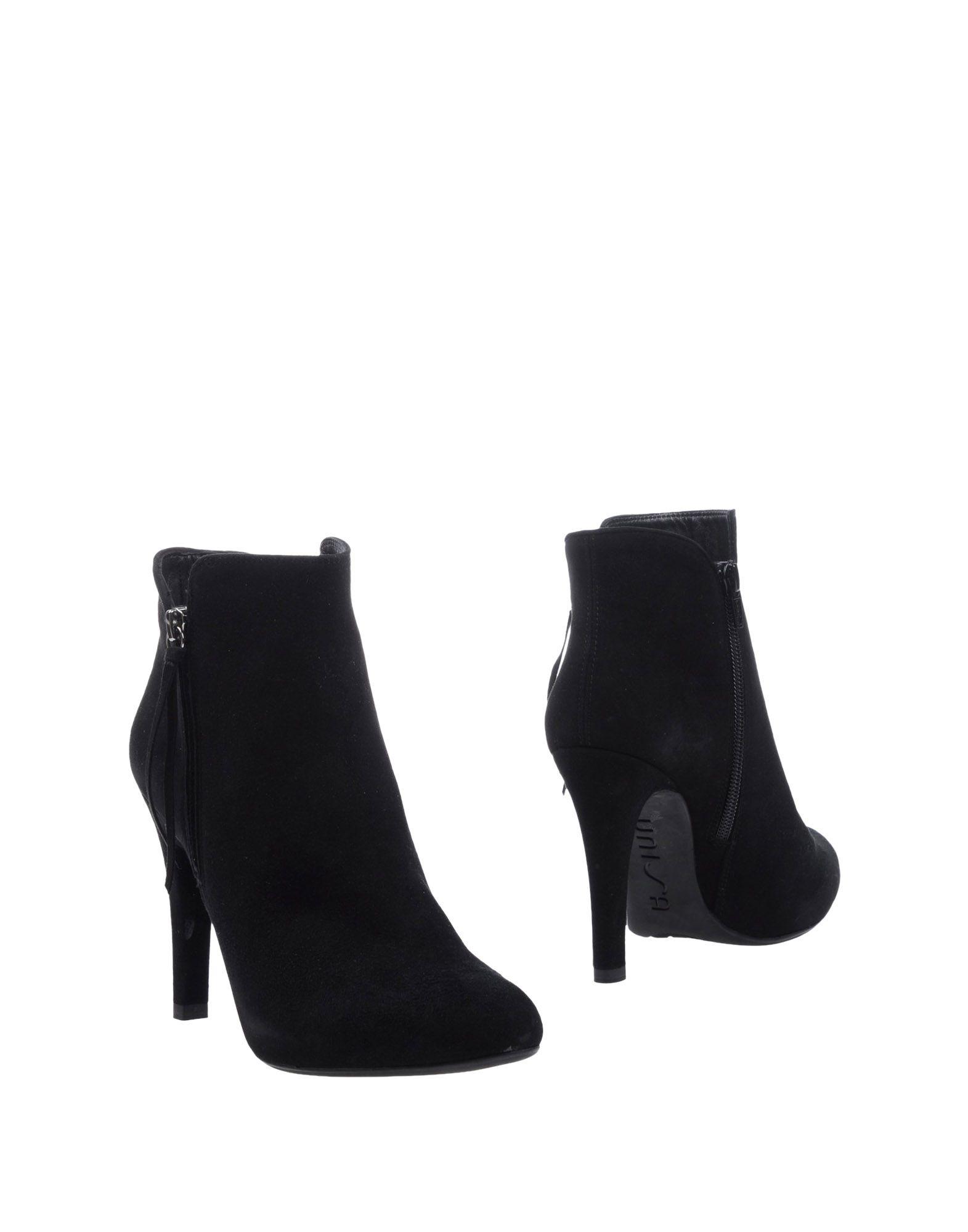 Unisa Stiefelette Damen  11299437XG Schuhe Gute Qualität beliebte Schuhe 11299437XG 86ad00
