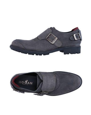 Los últimos y zapatos de hombre y últimos mujer Mocasín Hogan Hombre - Mocasines Hogan - 11299469SD Gris 8d28f2