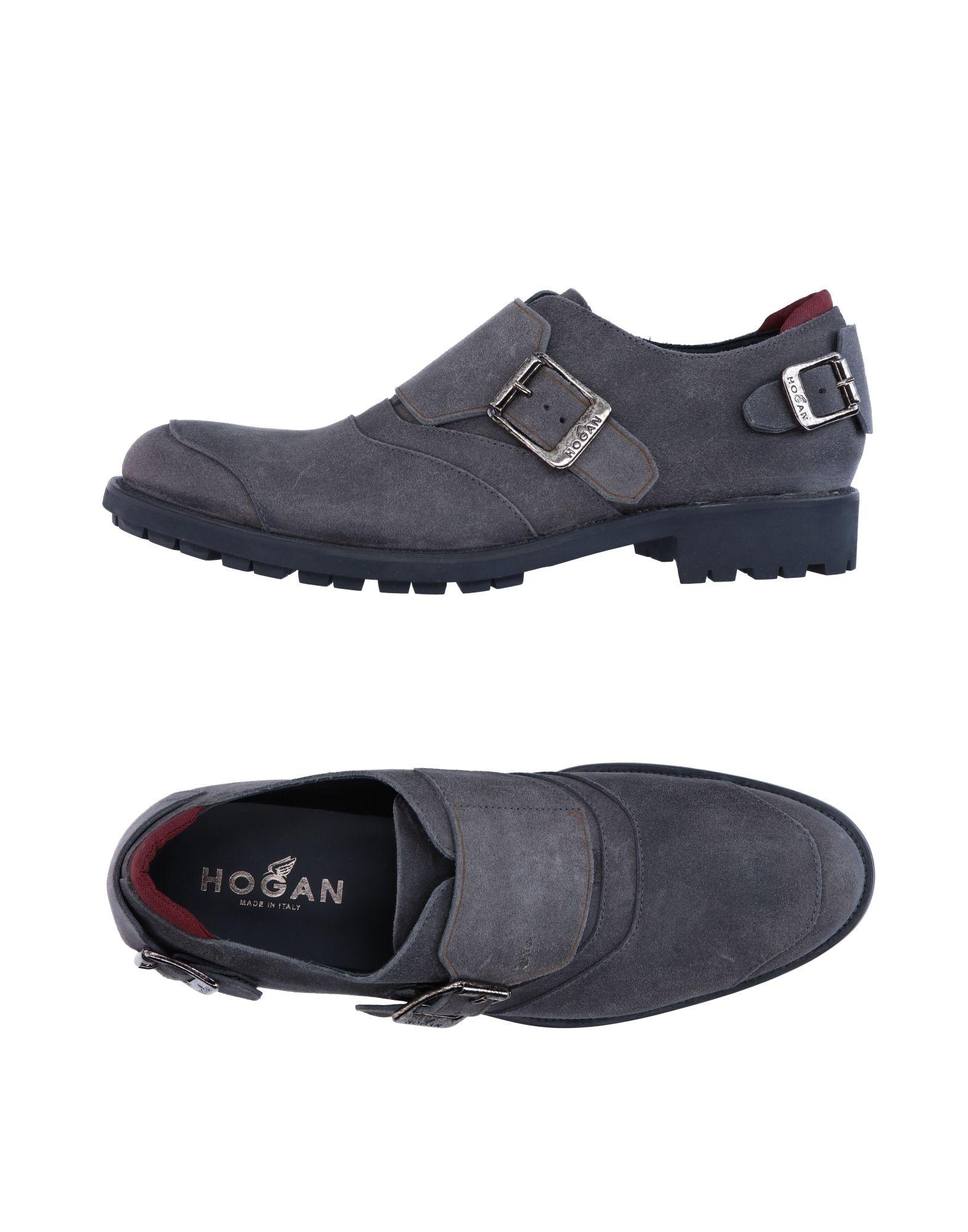 Moda Mocassino Hogan Uomo - 11299469SD