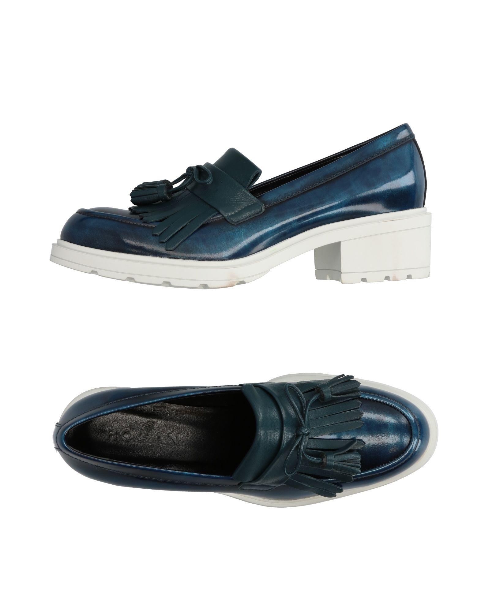 Rabatt Schuhe 11299502FB Hogan Mokassins Damen  11299502FB Schuhe f24c18