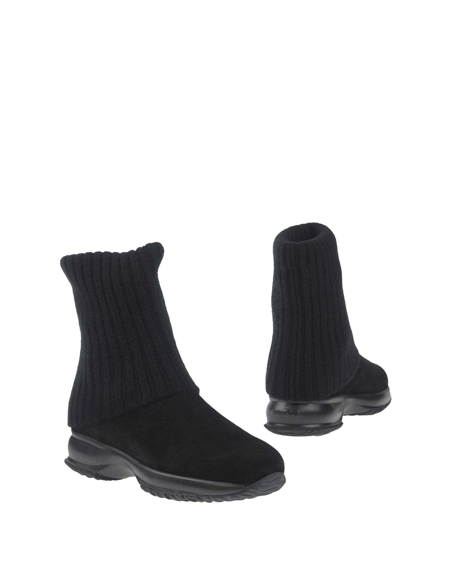 Rabatt  Schuhe Hogan Stiefelette Damen  Rabatt 11299530VP bd0f29