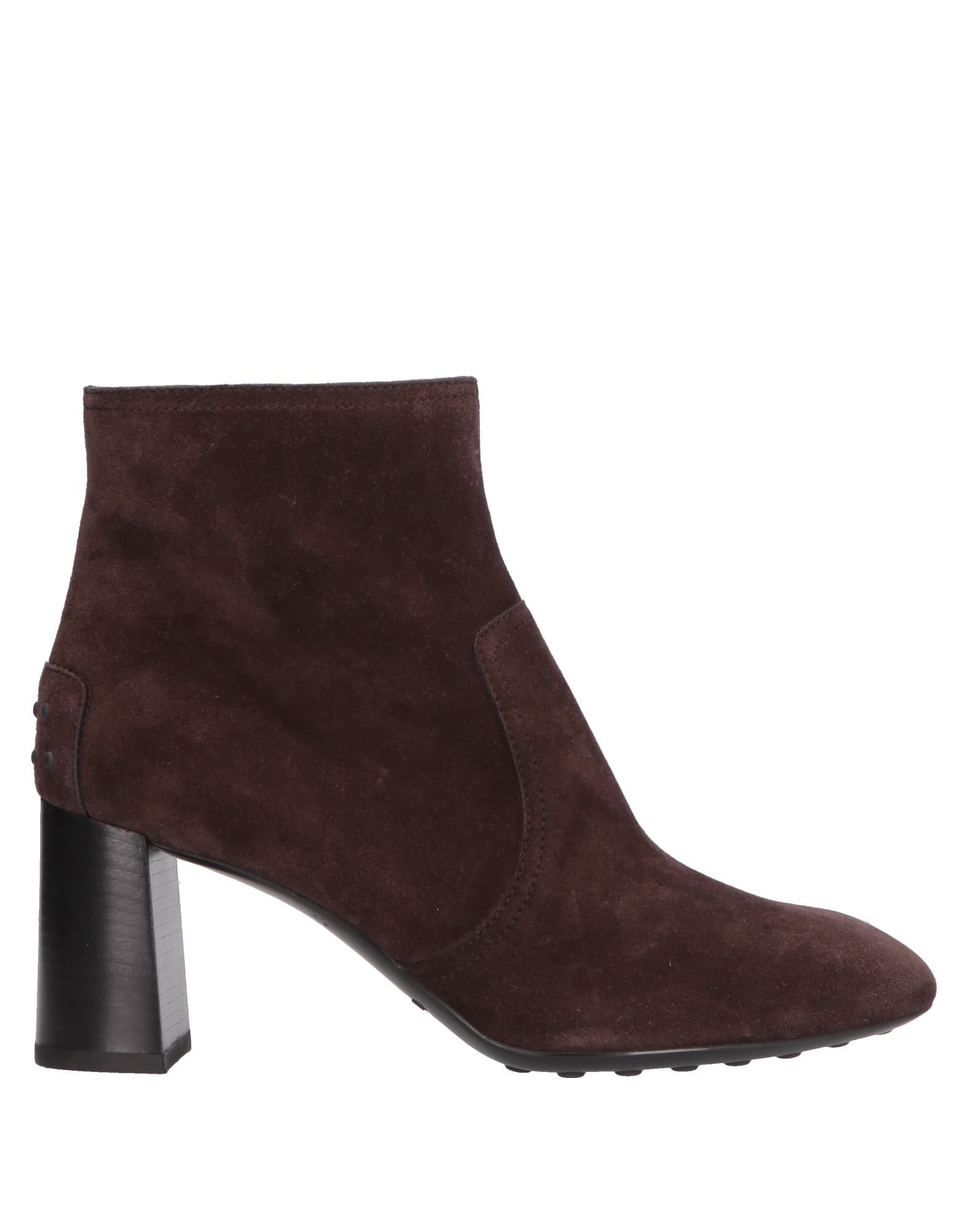 Tod's Stiefelette Damen  aussehende 11299564DBGünstige gut aussehende  Schuhe 6f376b