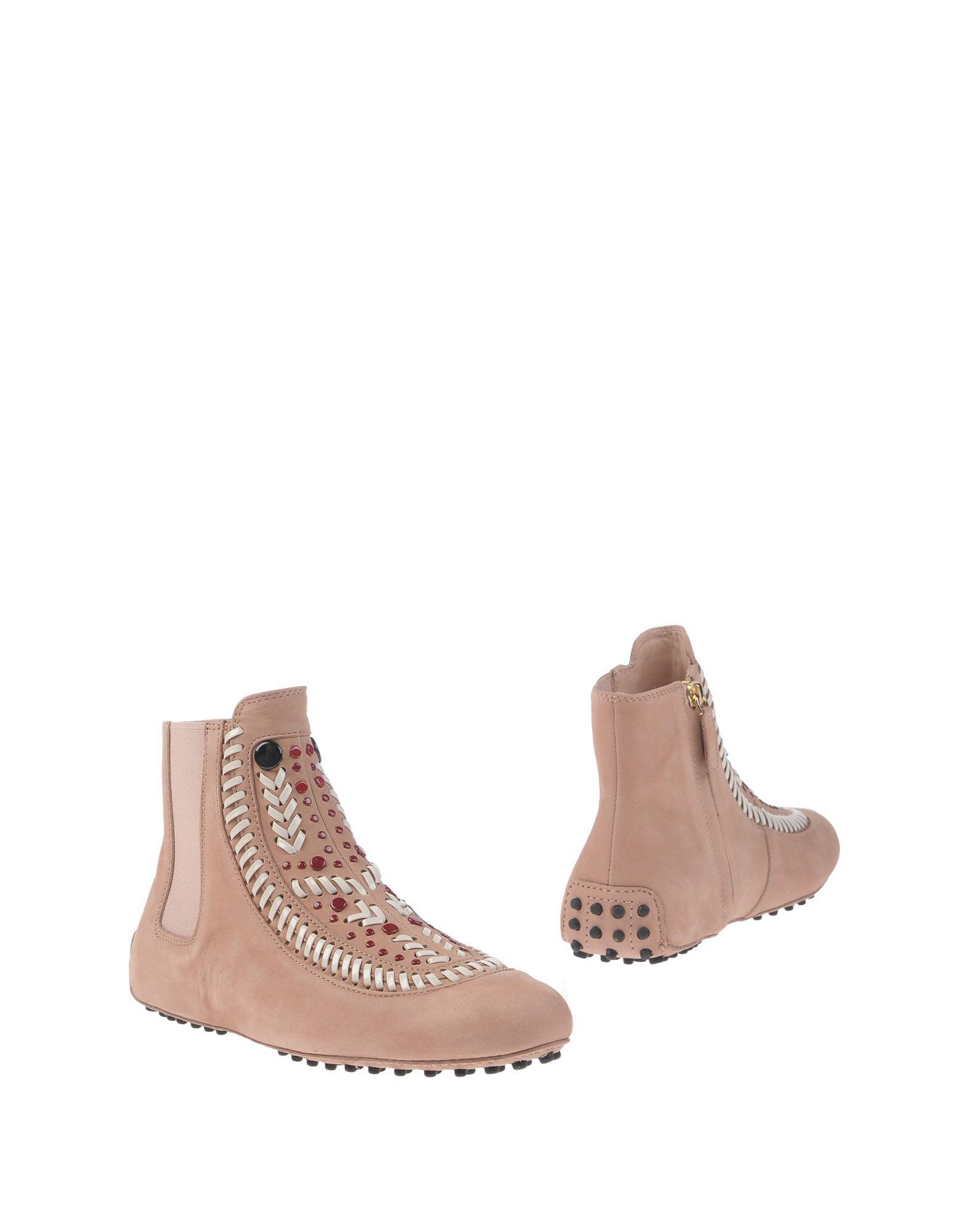 Tod's 11299592HKGünstige Chelsea Boots Damen  11299592HKGünstige Tod's gut aussehende Schuhe 100c7c
