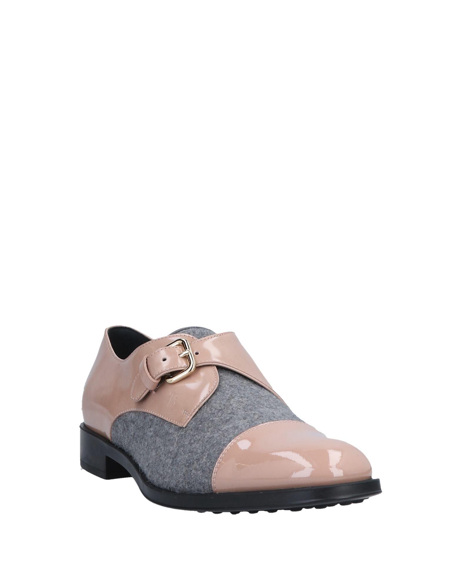 Rabatt  Schuhe Tod's Mokassins Damen  Rabatt 11299651HB a3e004