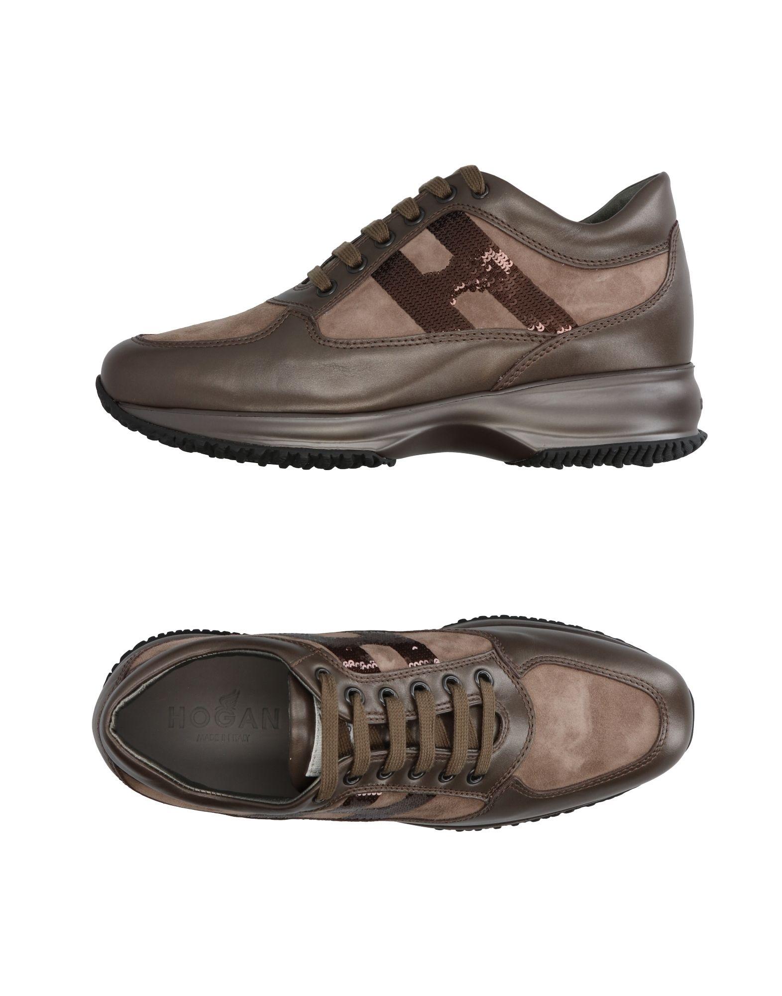 Rabatt Schuhe Hogan Sneakers Damen  11299664QQ 11299664QQ  4f1abc