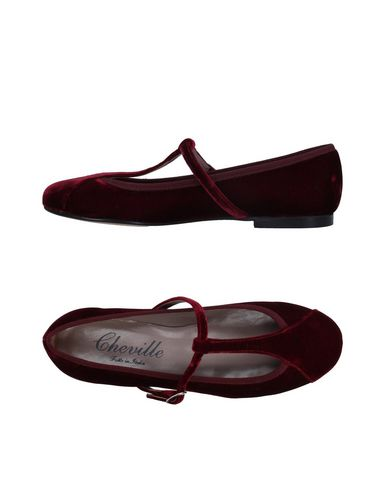 clearance online official site CHEVILLE Ballet flats sale sast get authentic for sale for sale cheap price from china professional cheap price q5oiRN