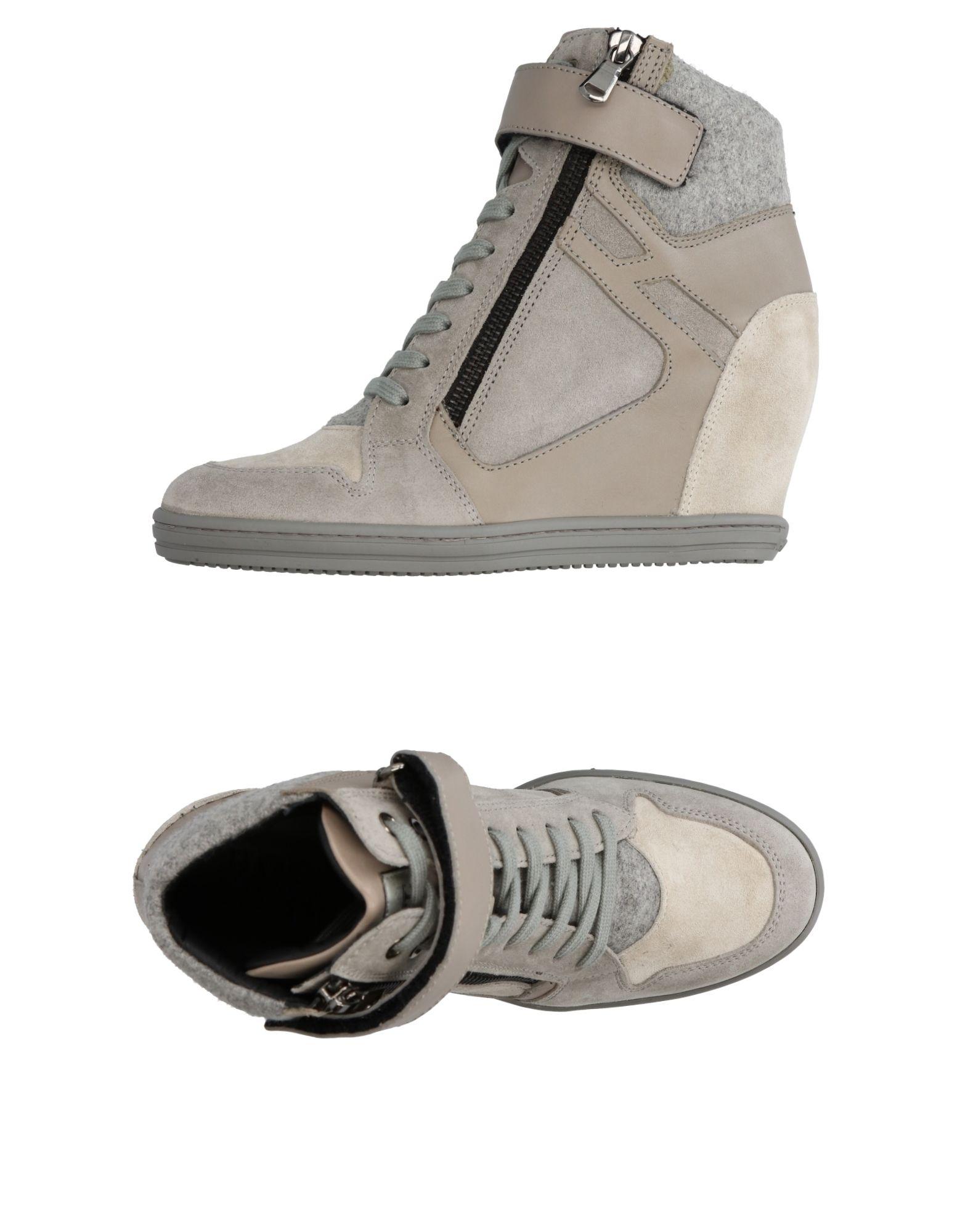 Hogan 11299739FL Rebel Sneakers Damen  11299739FL Hogan Beliebte Schuhe e29e08