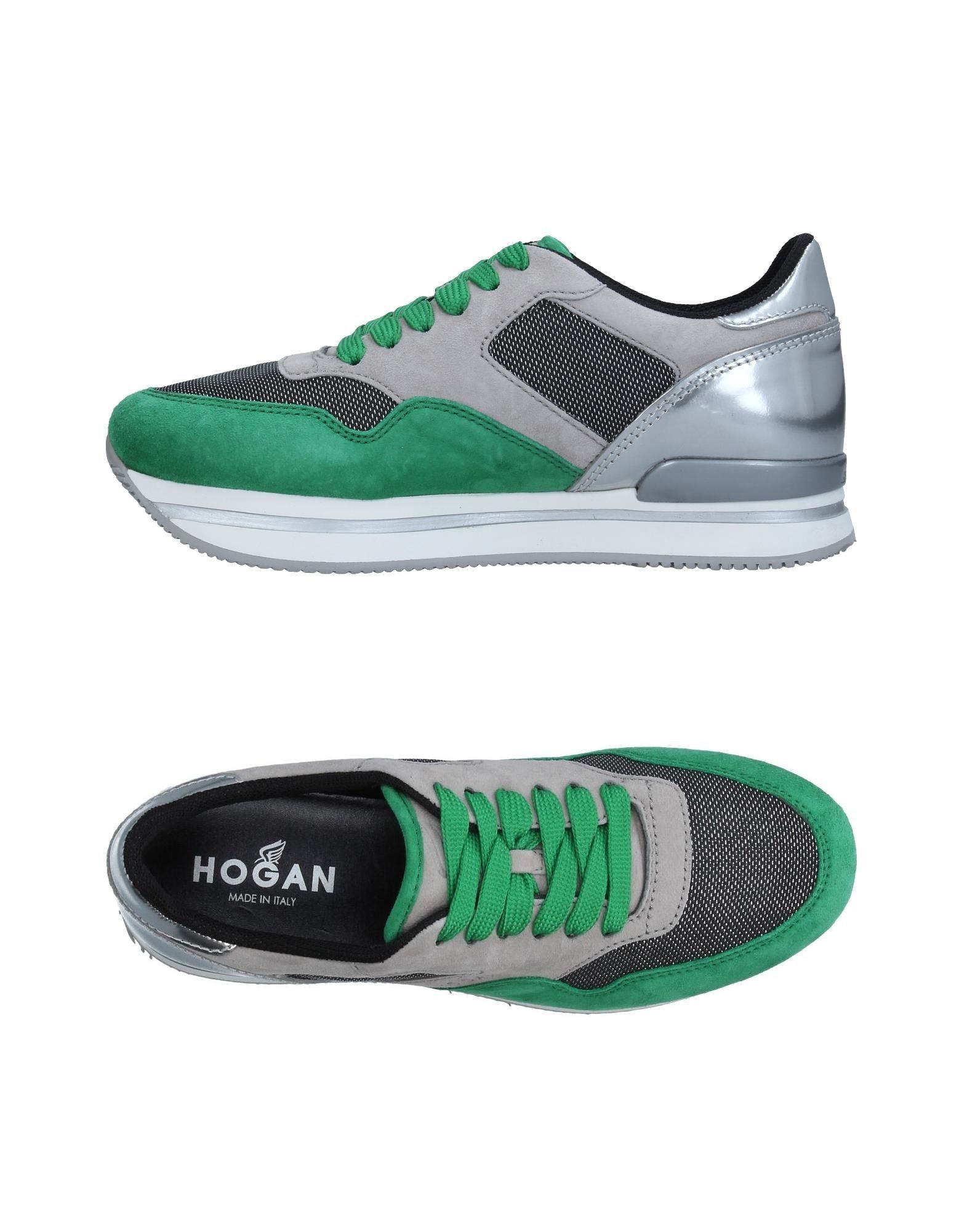 Baskets Hogan Femme - Baskets Hogan Gris Chaussures femme pas cher homme et femme