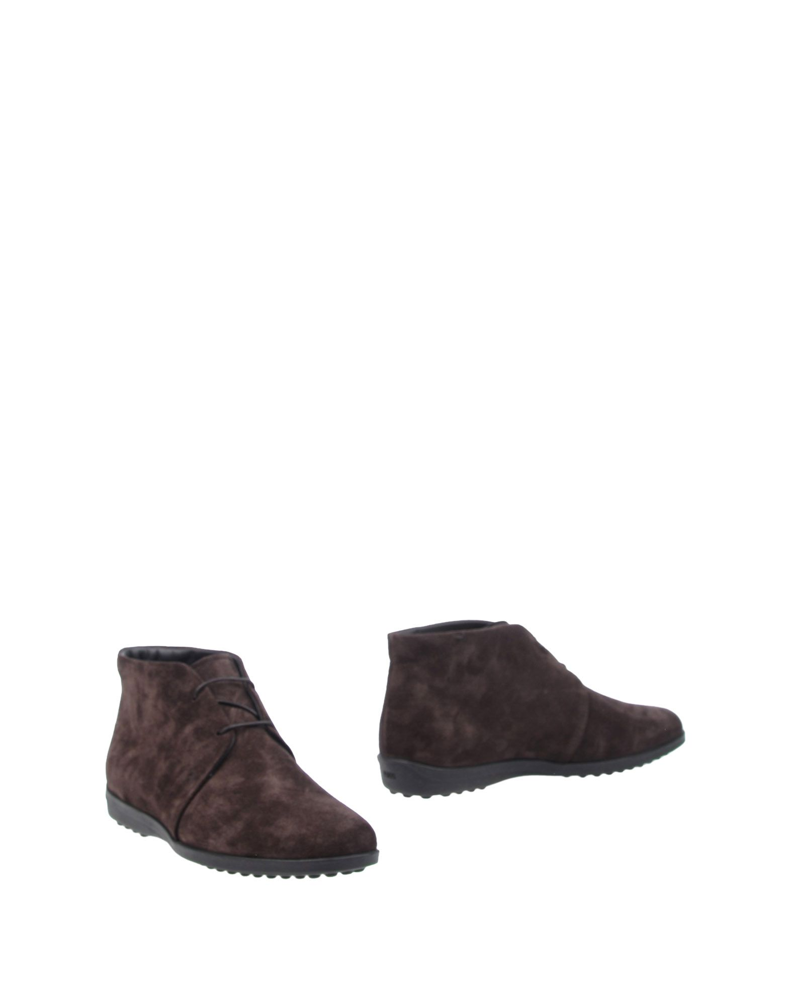 Rabatt Schuhe Tod's Stiefelette Damen  11299810PT