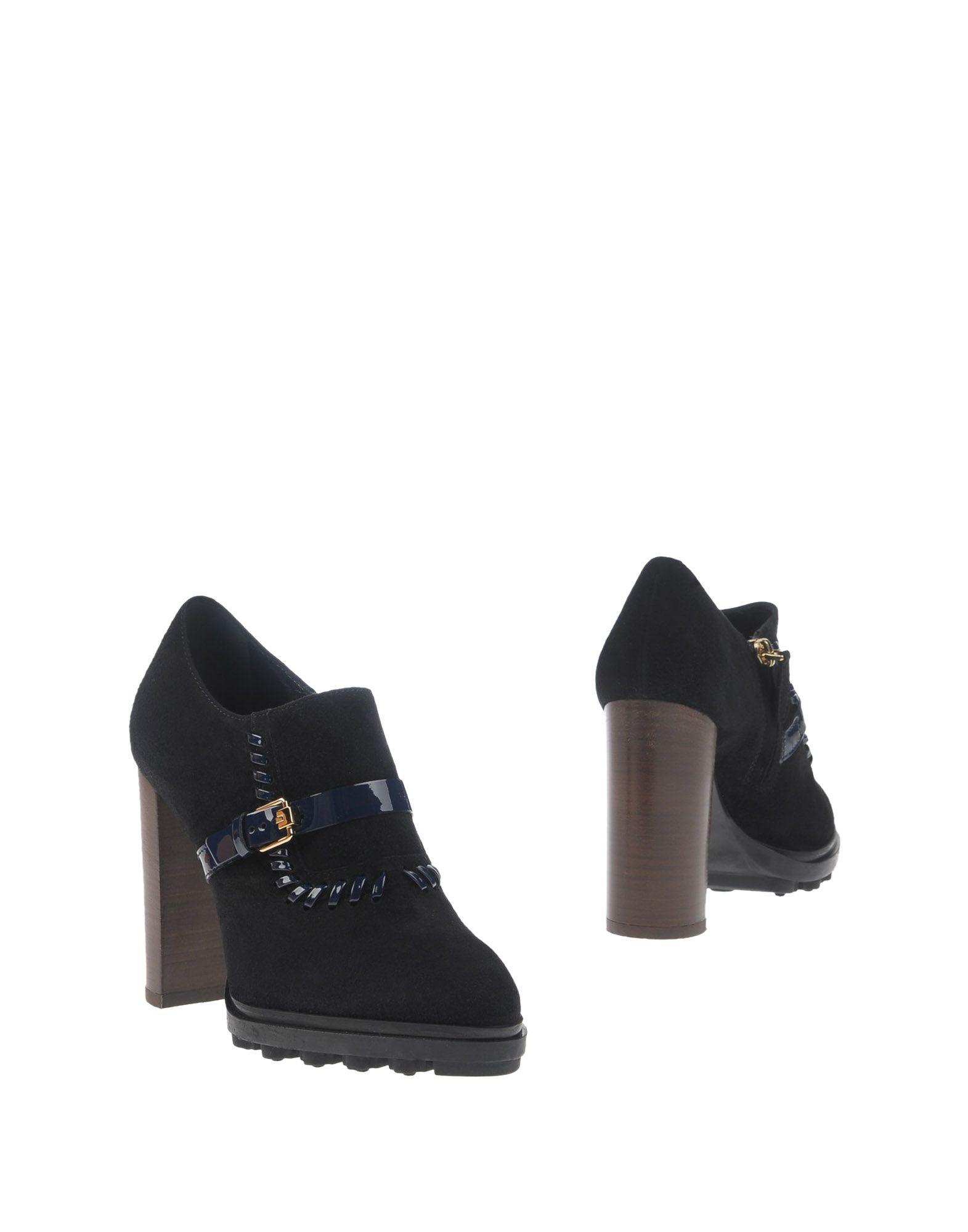 Tod's Stiefelette Damen  11299813ARGünstige gut aussehende Schuhe