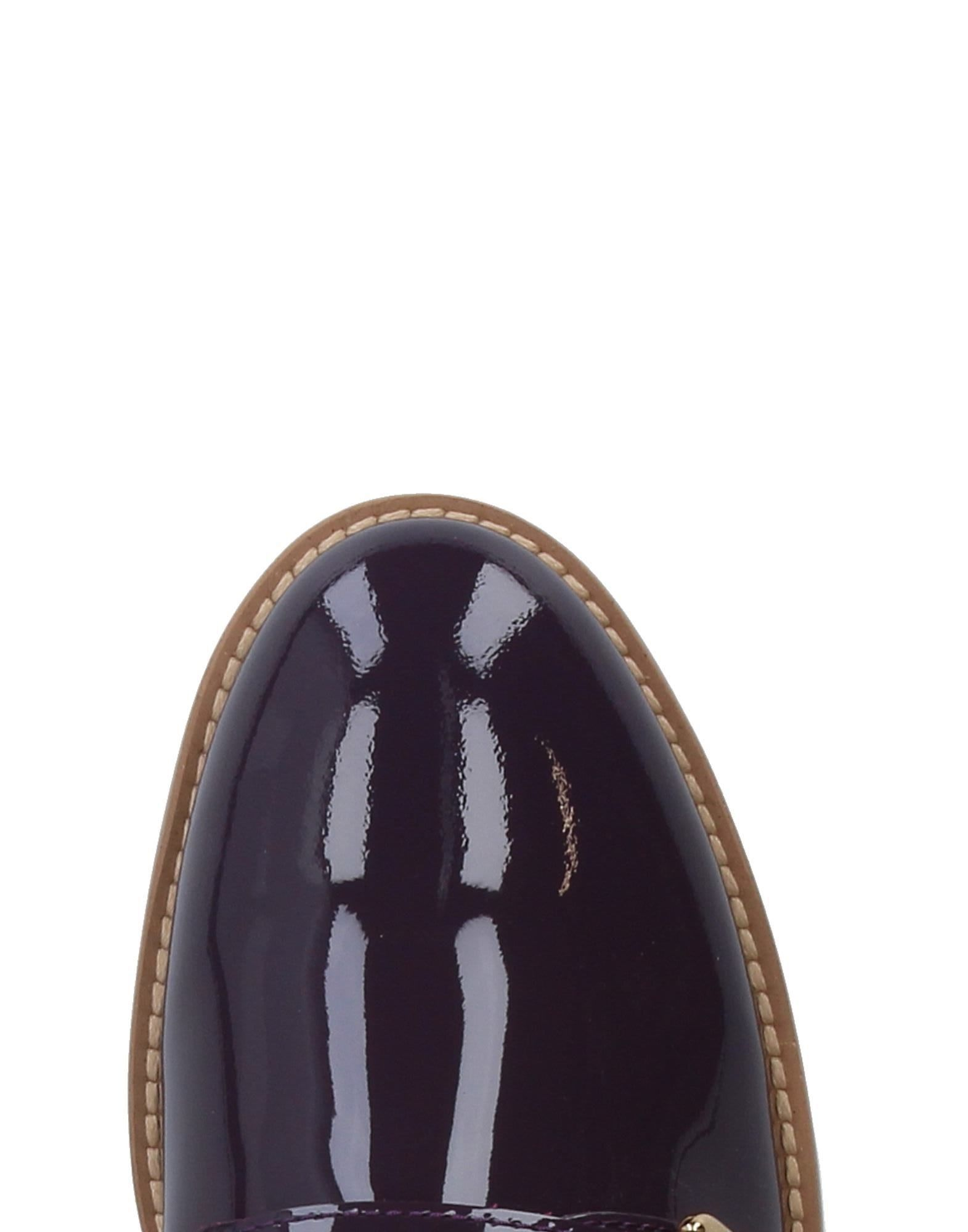 Hogan Mokassins Damen  11299825SHGut aussehende Schuhe strapazierfähige Schuhe aussehende d8f791