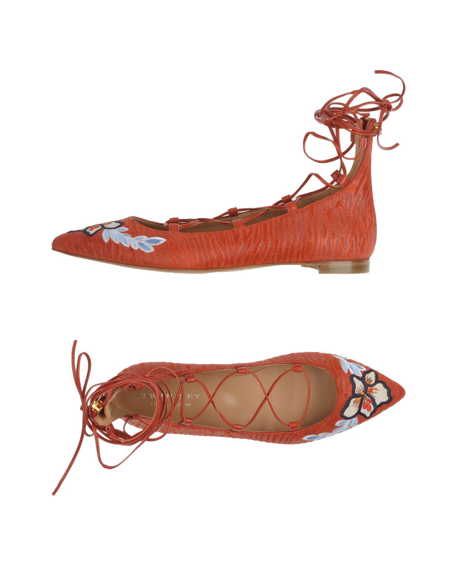 Ballerine Twin-Set Simona Barbieri Donna - 11299835EP