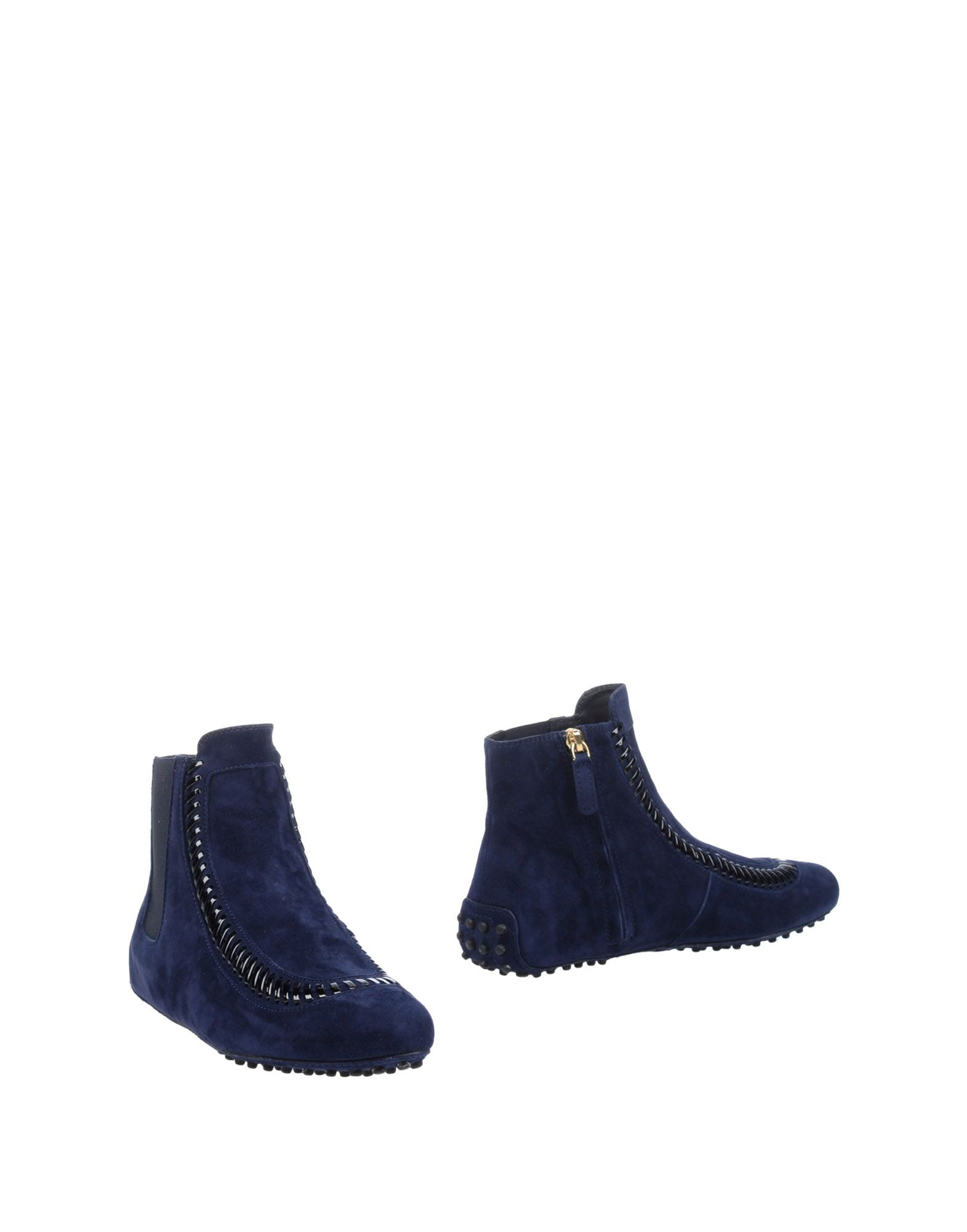 Bottine Tods Femme - Bottines Tods sur