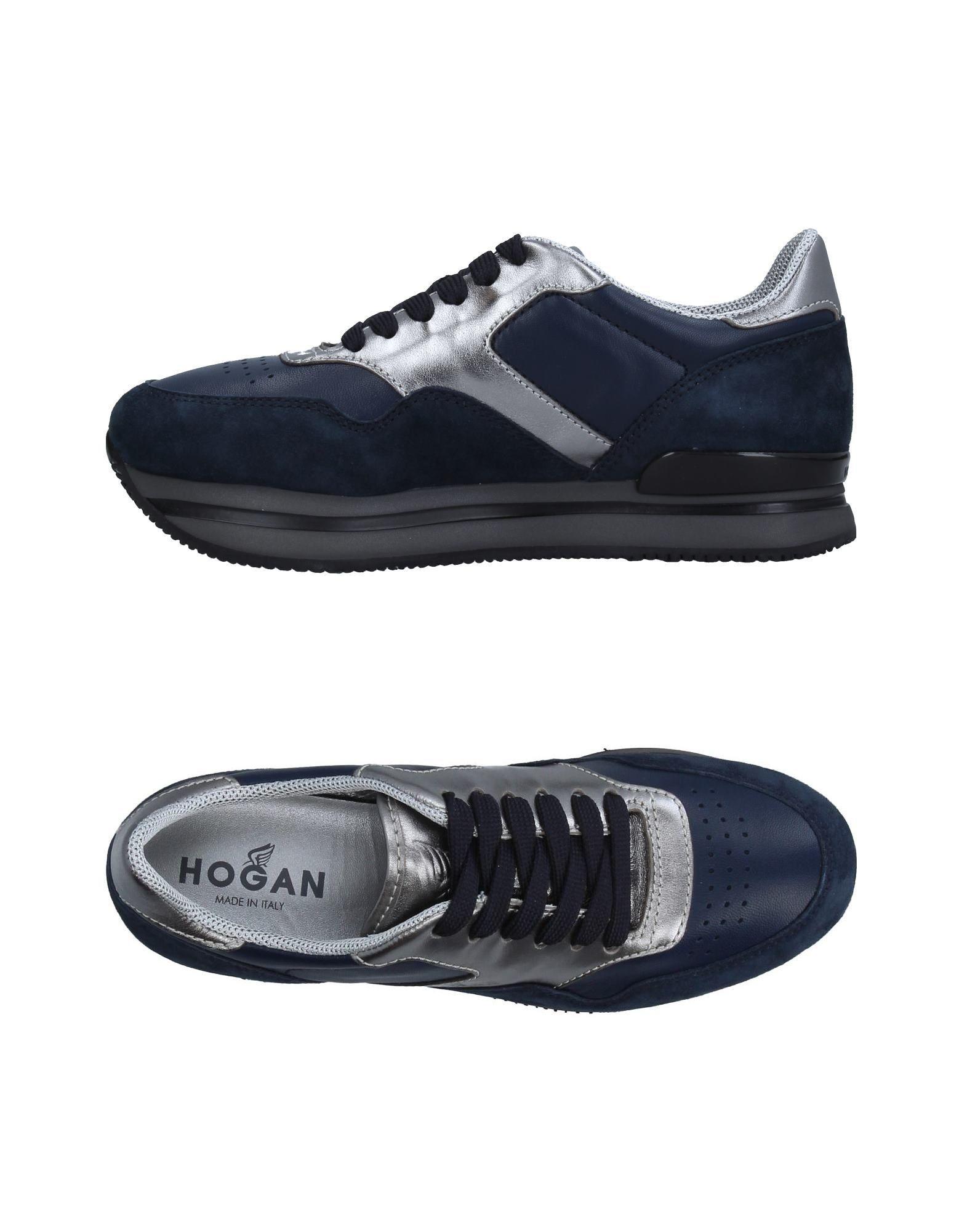 Zapatillas Hogan Mujer Zapatillas - Zapatillas Mujer Hogan  Burdeos 2c7f3d