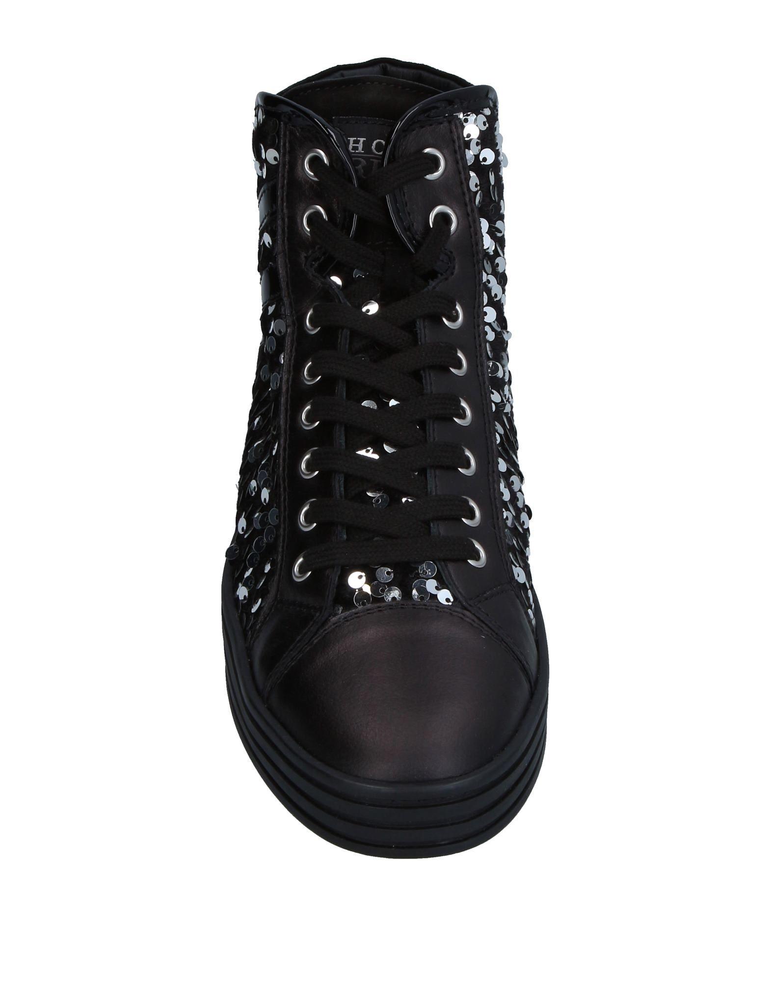 Hogan Rebel Sneakers Damen strapazierfähige  11299916VRGut aussehende strapazierfähige Damen Schuhe ae214e