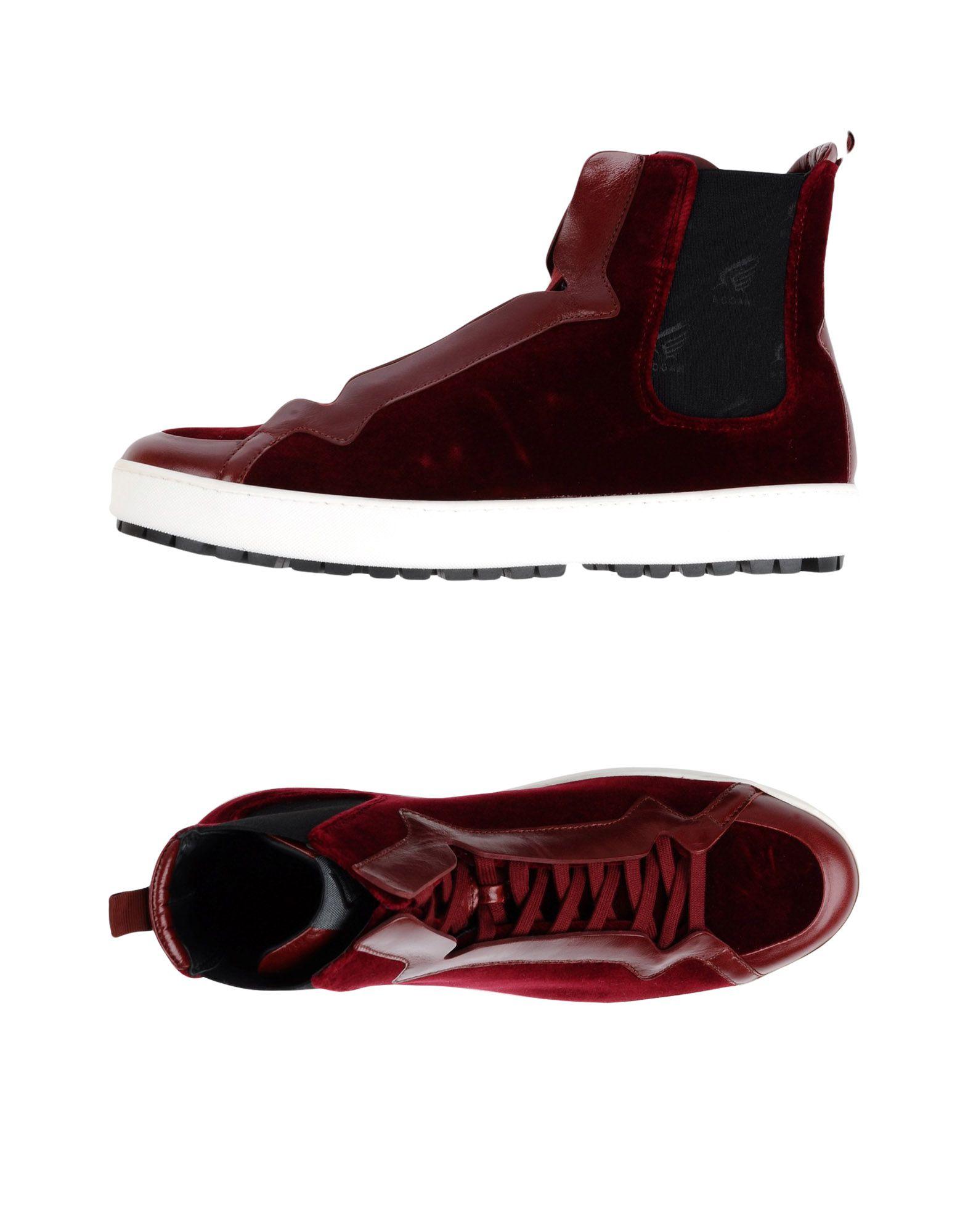 Moda Sneakers Hogan Uomo - 11299924GR