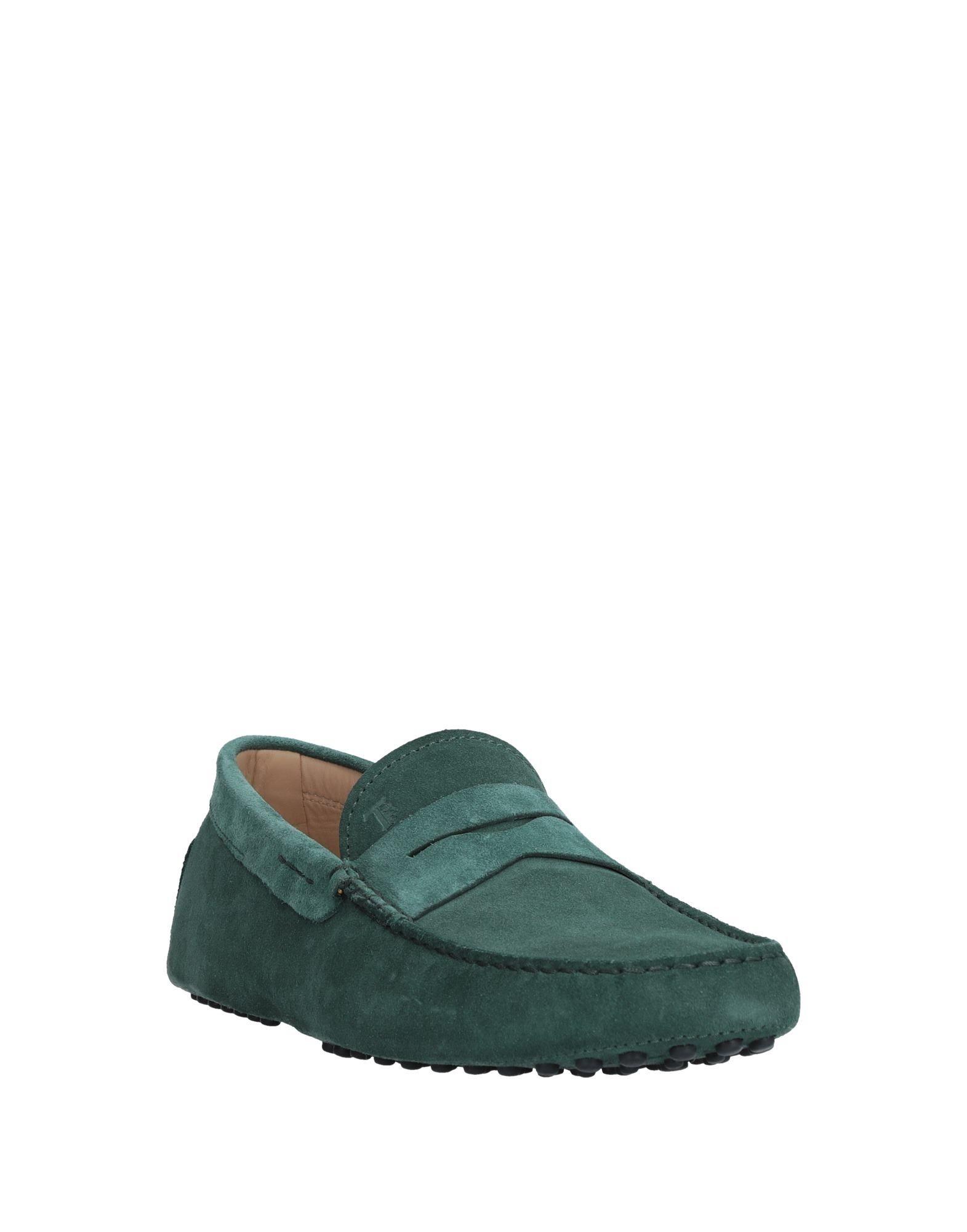 Tod's Mokassins Herren  11299929PR Schuhe Gute Qualität beliebte Schuhe 11299929PR c4f7e3