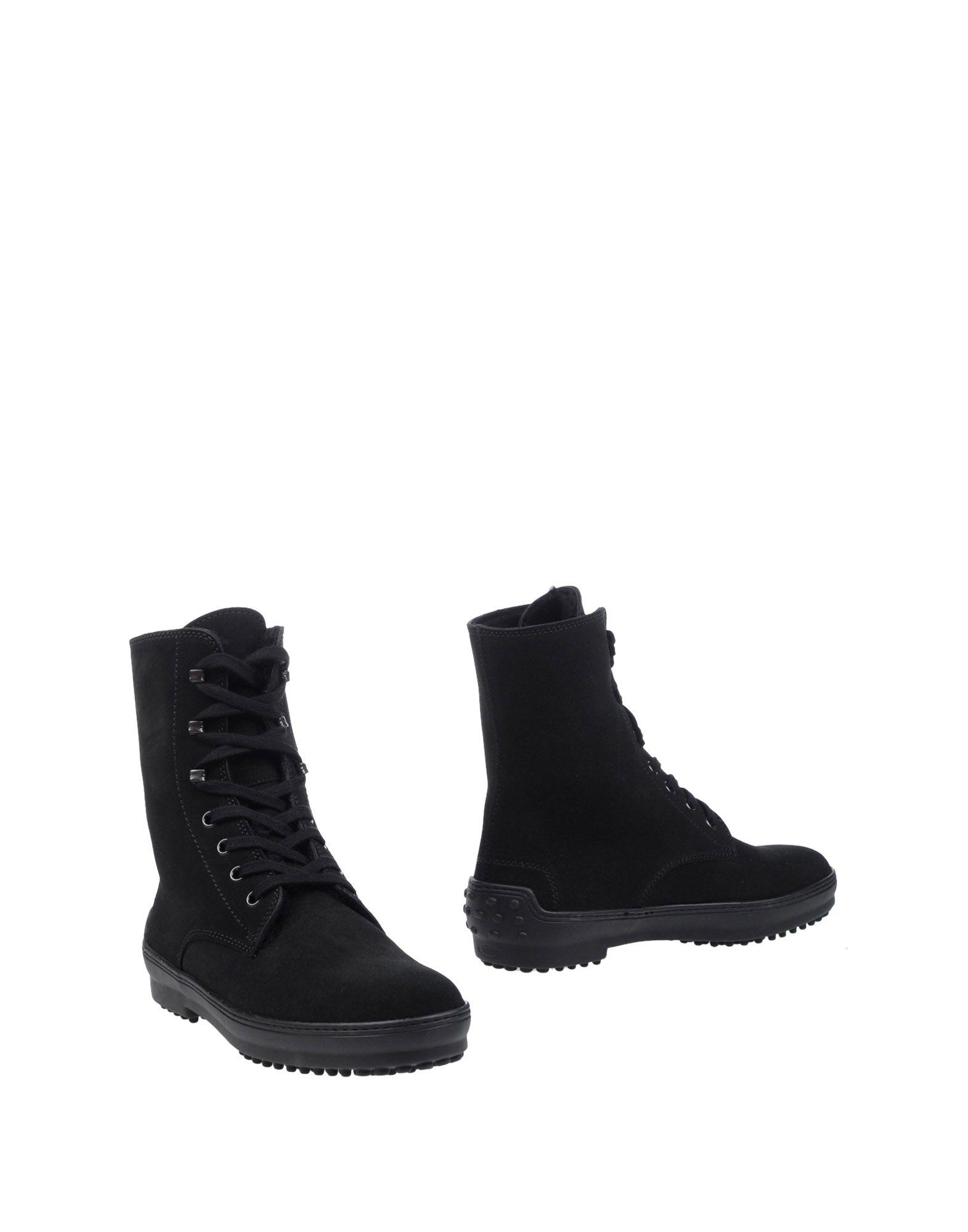 Tod's Stiefelette Damen  11299944TNGünstige Schuhe gut aussehende Schuhe 11299944TNGünstige 3a1229