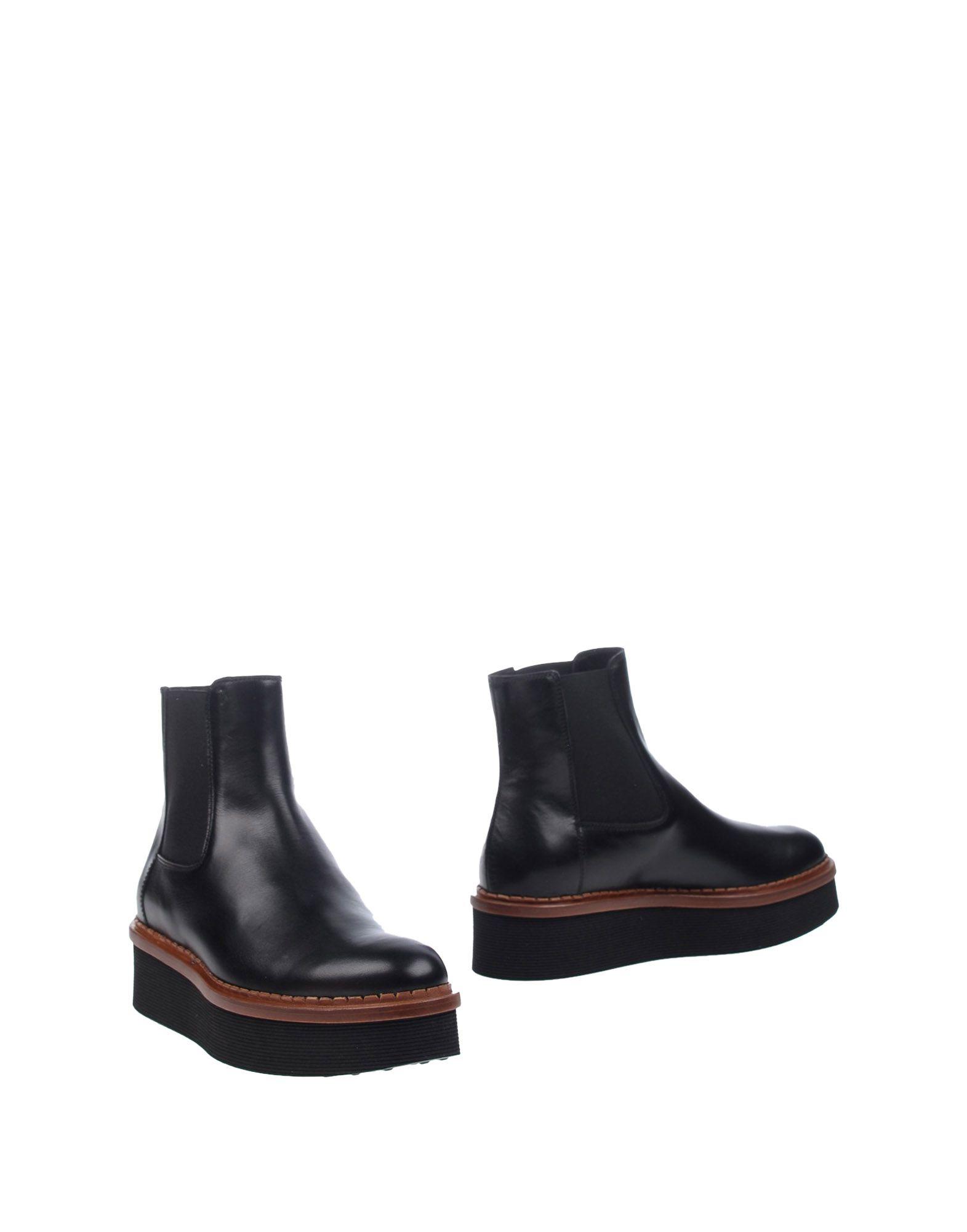 Tod's Chelsea Boots Damen  11299960GWGünstige gut aussehende Schuhe
