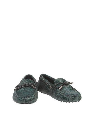 Zapatos de mujer baratos zapatos Mujer de mujer Mocasín Tod's Mujer zapatos - Mocasines Tod's - 11299984VU Verde petróleo 98bd29