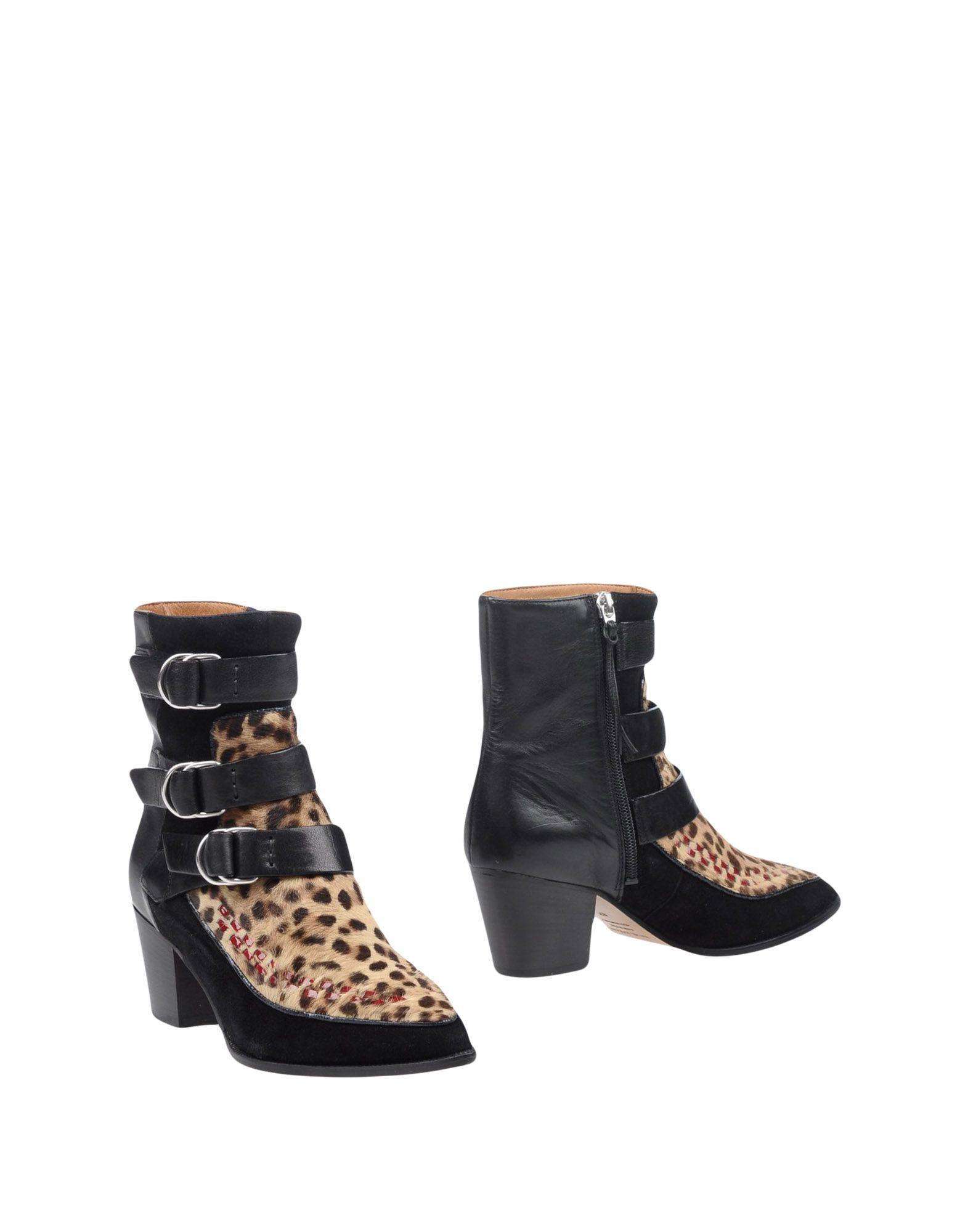 Isabel Marant Stiefelette Damen  11300009KJ Neue Schuhe Schuhe Schuhe da0ed4