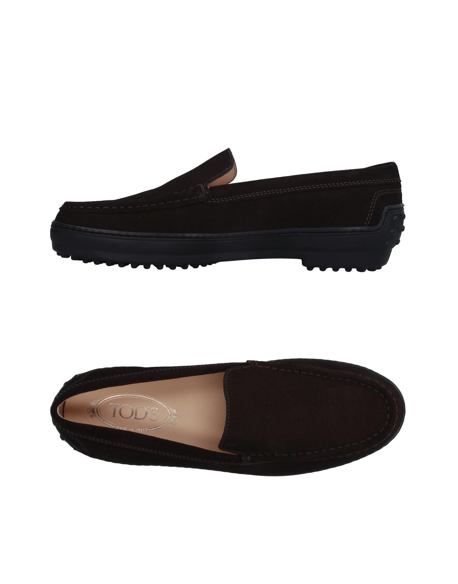 Tod's Mokassins Damen  11300038LDGut aussehende strapazierfähige Schuhe