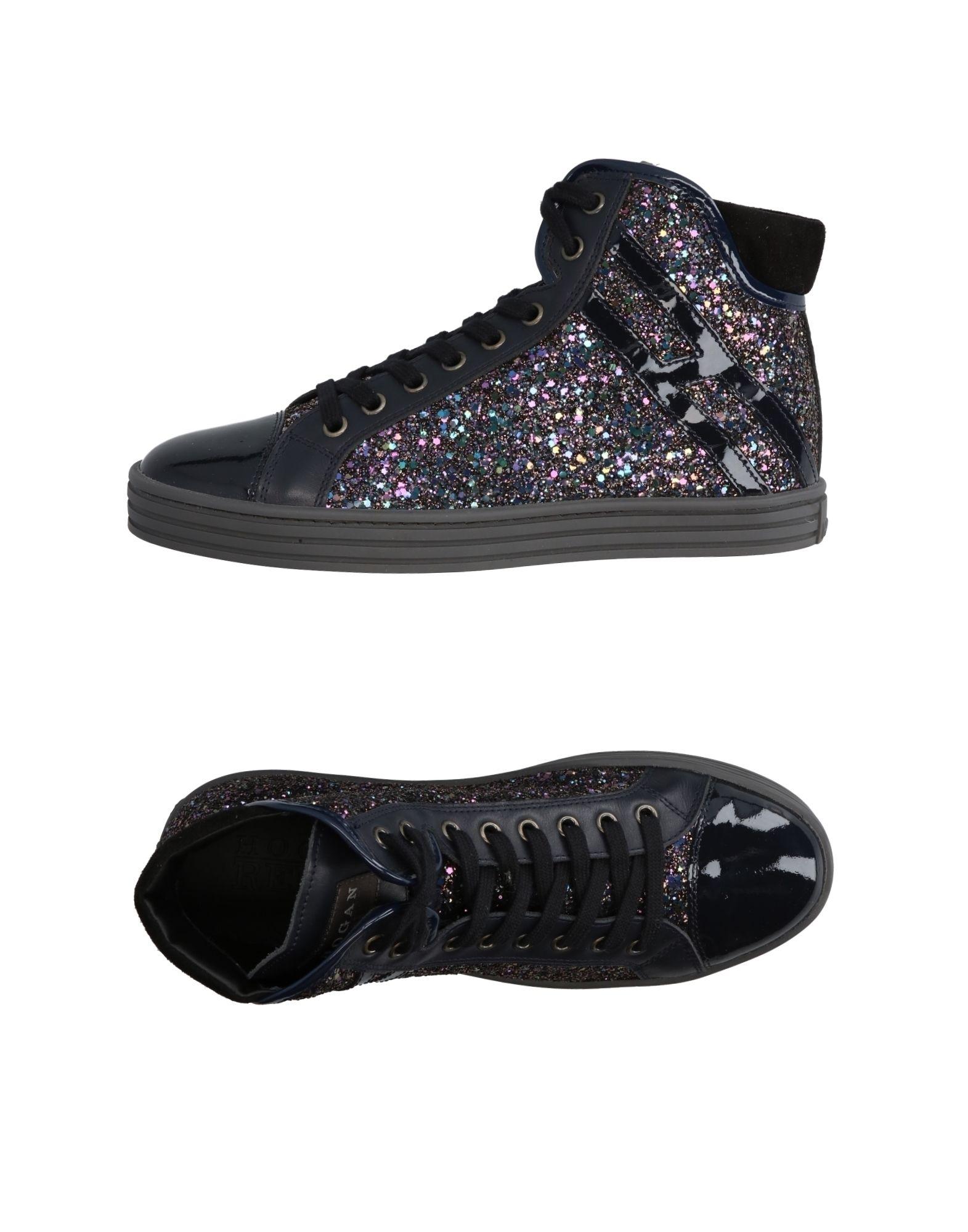 Hogan Damen Rebel Sneakers Damen Hogan  11300041TQ Neue Schuhe 71934a