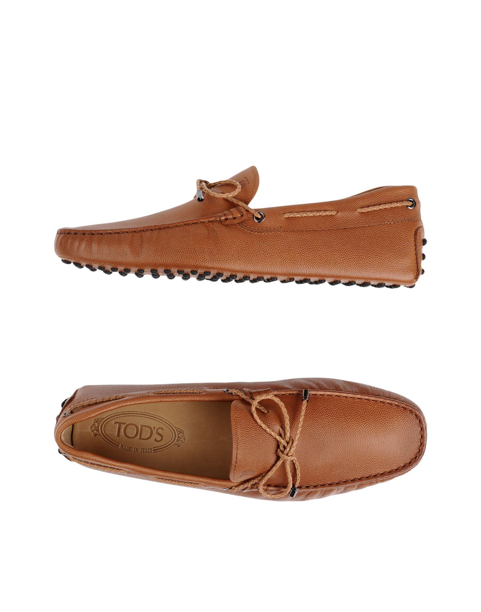 Tod's Mokassins Herren  beliebte 11300045TC Gute Qualität beliebte  Schuhe c6659a