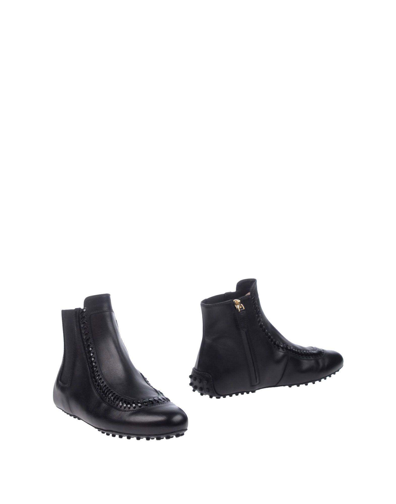 Tod's 11300051FBGünstige Chelsea Boots Damen  11300051FBGünstige Tod's gut aussehende Schuhe 44fe3b