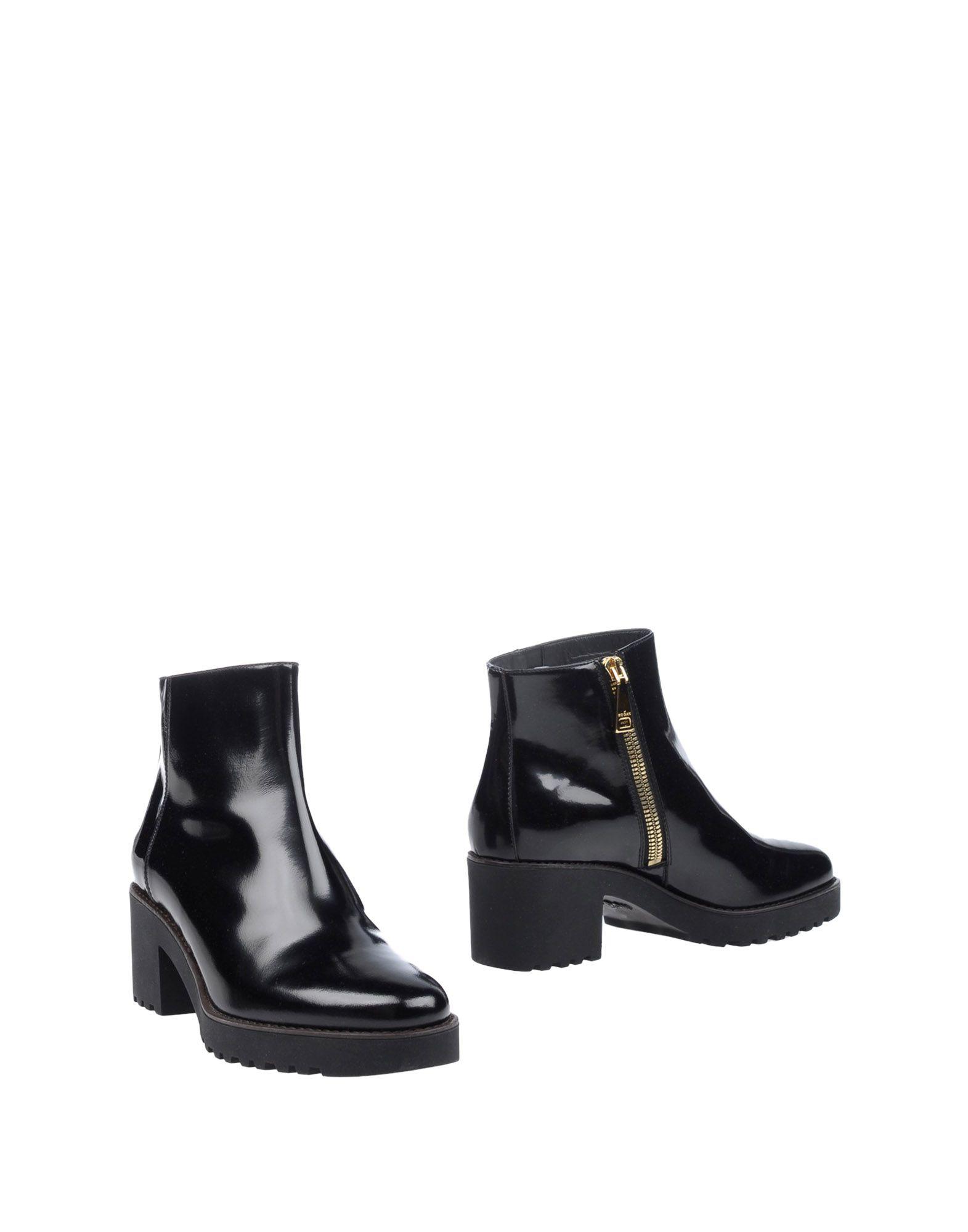 Hogan Stiefelette aussehende Damen  11300082JGGünstige gut aussehende Stiefelette Schuhe 594d08