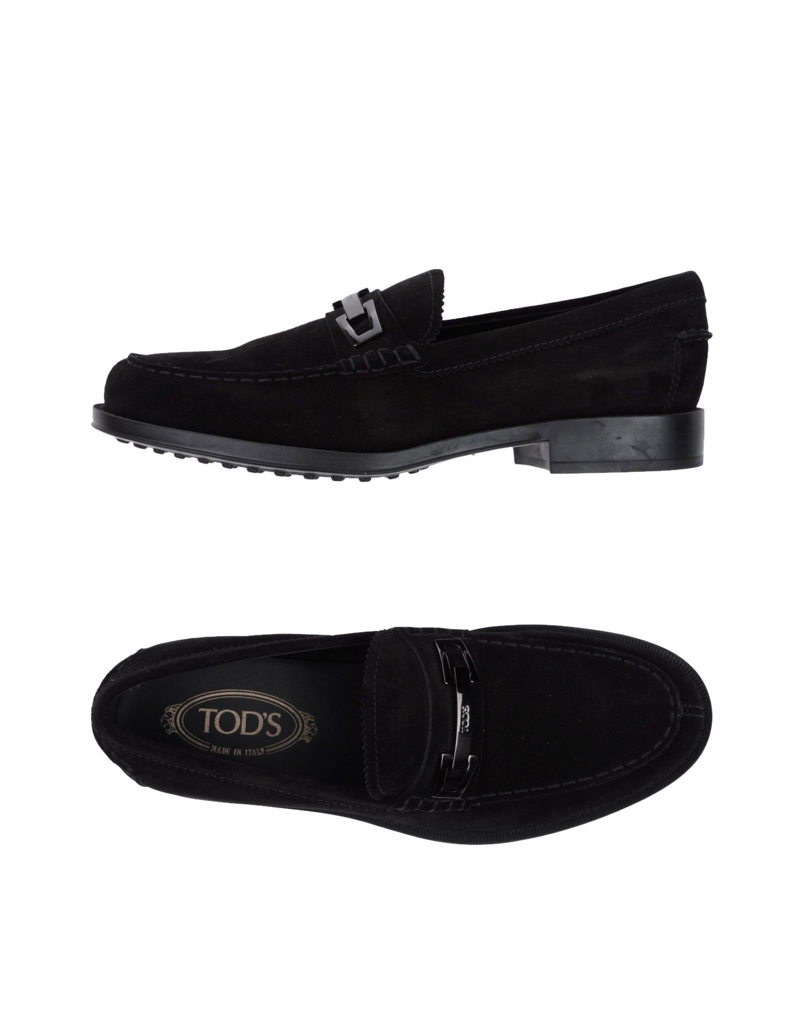 Tod's Mokassins Herren  11300102EH Gute Qualität beliebte Schuhe