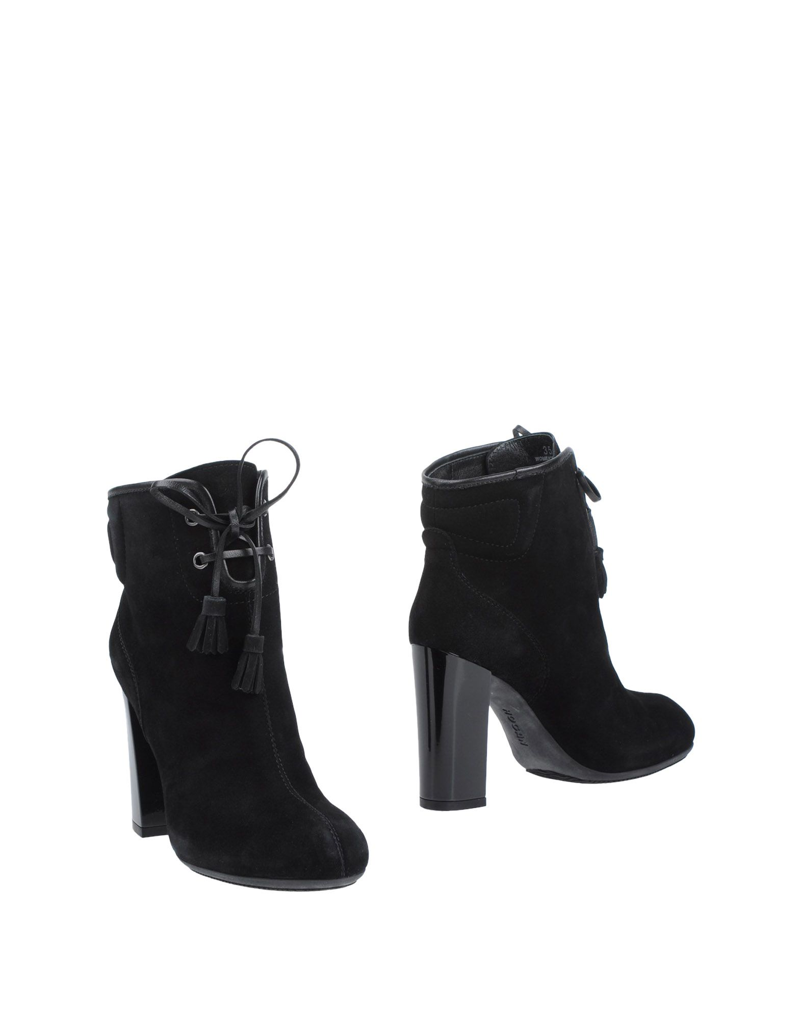 Rabatt Schuhe Hogan Stiefelette  Damen  Stiefelette 11300159MQ fa8e79