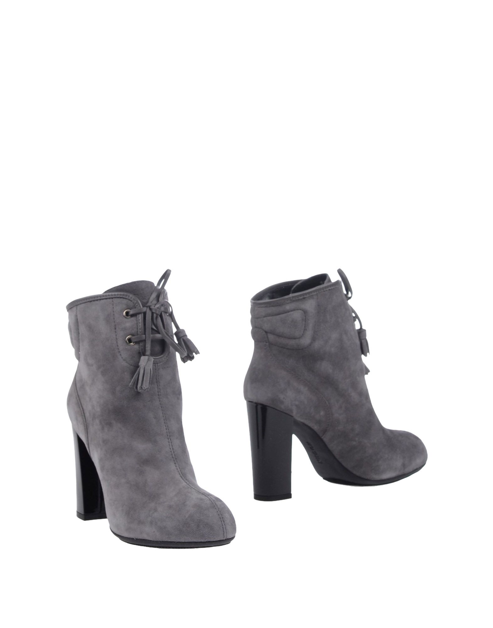Rabatt  Schuhe Hogan Stiefelette Damen  Rabatt 11300159QE 72742e