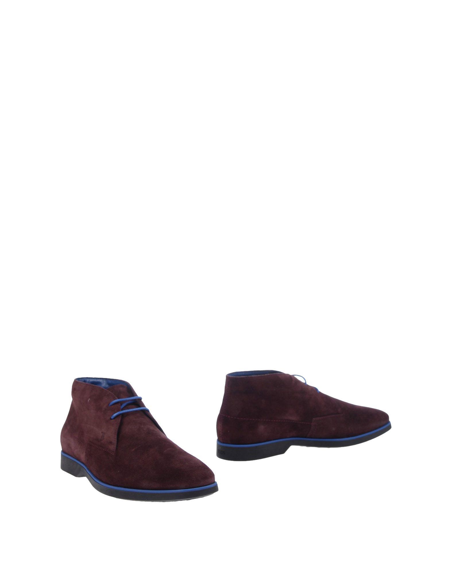 Tod's Stiefelette Herren  11300203WF Schuhe Gute Qualität beliebte Schuhe 11300203WF 938f48