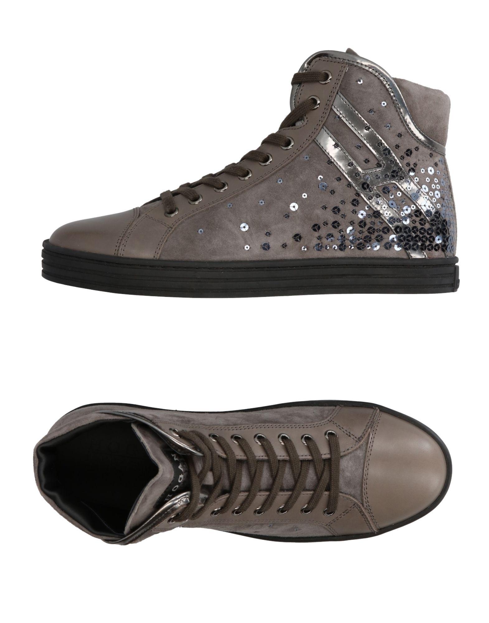 Hogan Rebel Sneakers Damen  11300255EDGut aussehende strapazierfähige Schuhe