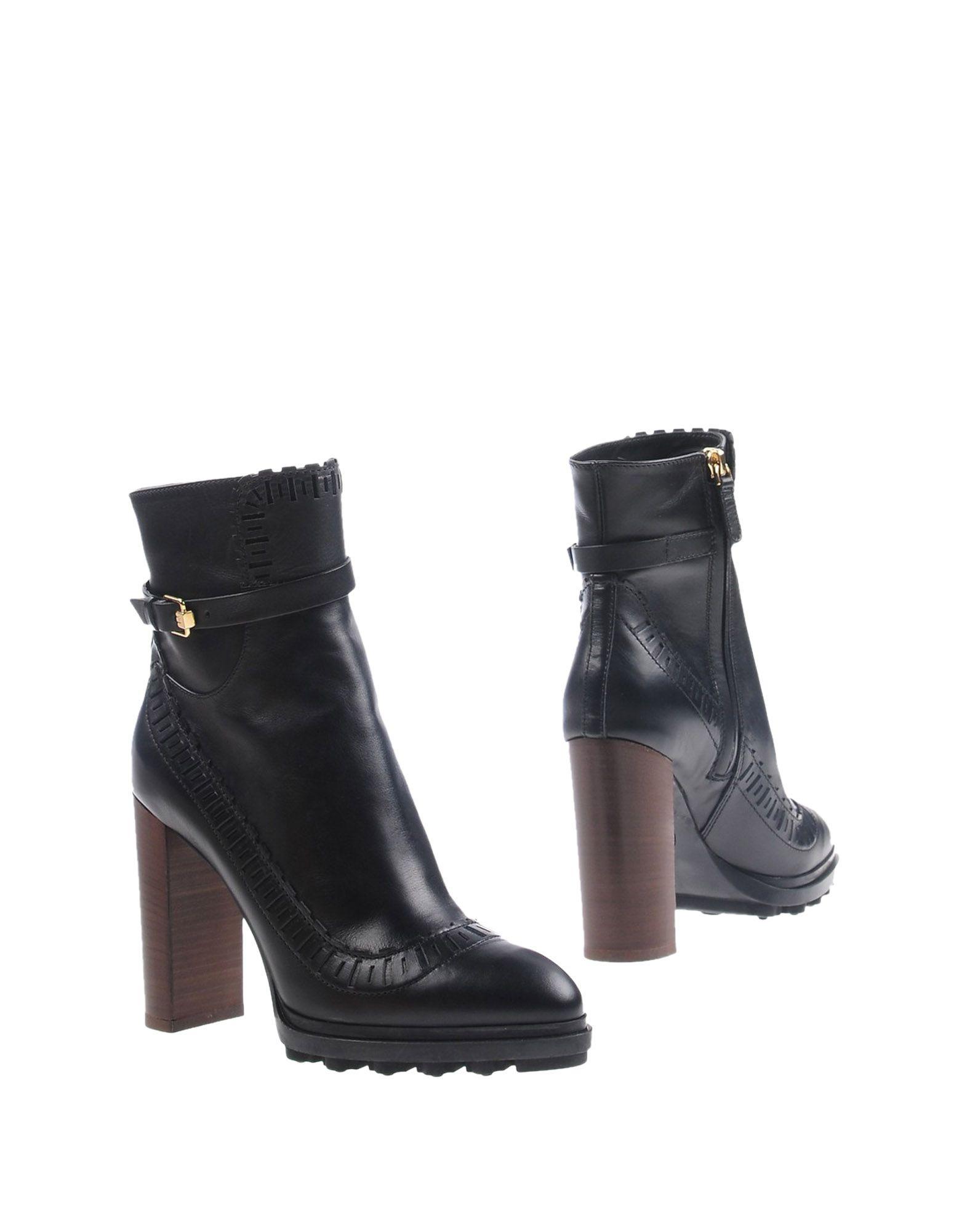 Tod's gut Stiefelette Damen  11300265MSGünstige gut Tod's aussehende Schuhe d0070c