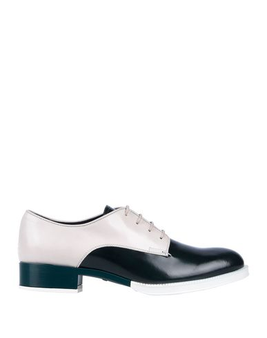 Women Tod's Laced Shoes online on YOOX